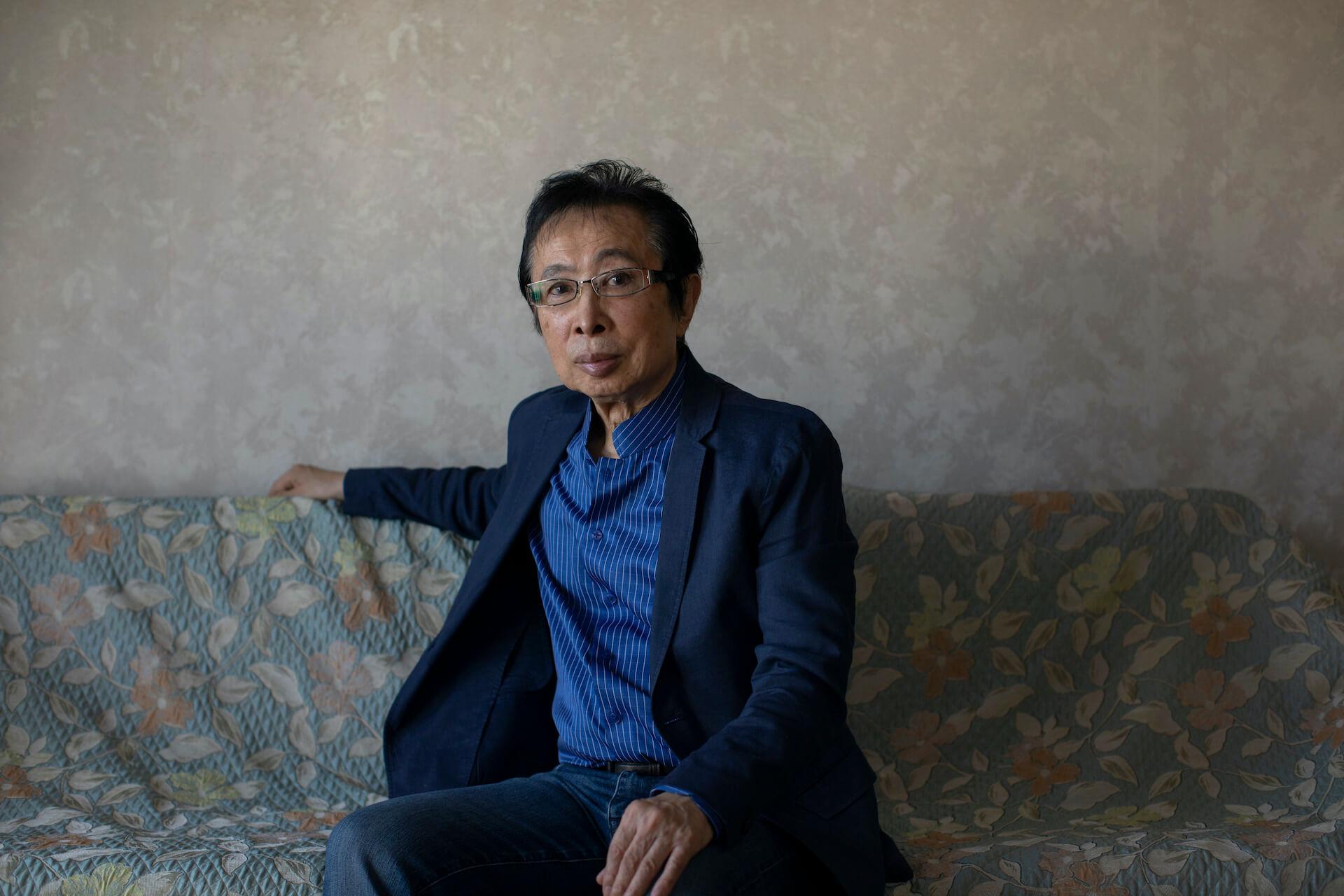 伝説の日本人ラテン歌手YOSHIRO広石の自伝本刊行記念パーティーが開催|ミニライブに加え、田中克海・IZPON・大石始が登壇するトークショーも music201202-yoshuiro-3