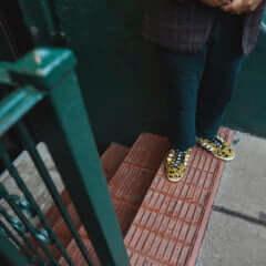 adidas Originals×NOAH 『GAZELLE』