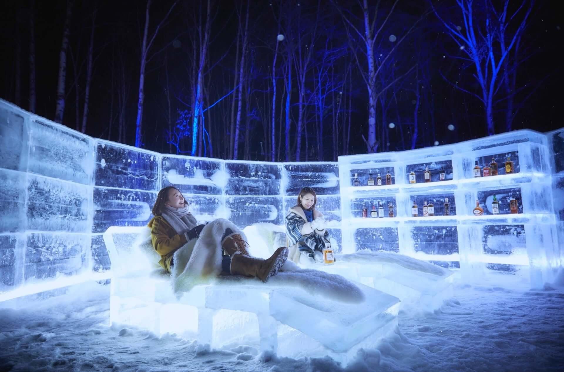 「氷の露天風呂」も堪能できる氷のホテルが北海道最大級のスノーリゾート・星野リゾート トマムに今年も登場! art201202_tomamu_4-1920x1267