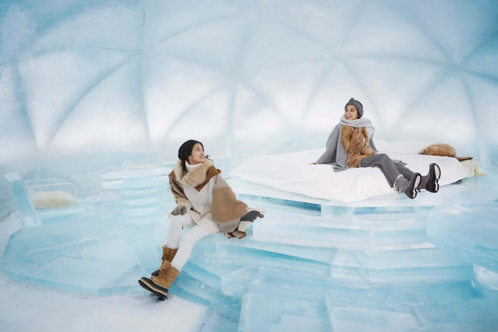 「氷の露天風呂」も堪能できる氷のホテルが北海道最大級のスノーリゾート・星野リゾート トマムに今年も登場! art201202_tomamu_5-1920x1280