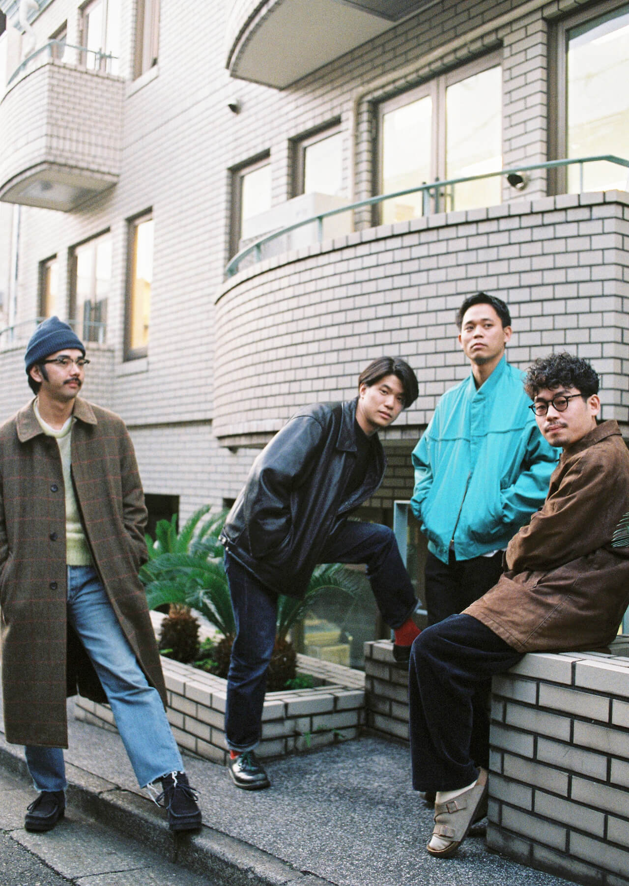 Yogee New Wavesが『to the MOON e.p.』に込めた想いと国境を超えた先にあるもの interview-yogee-46