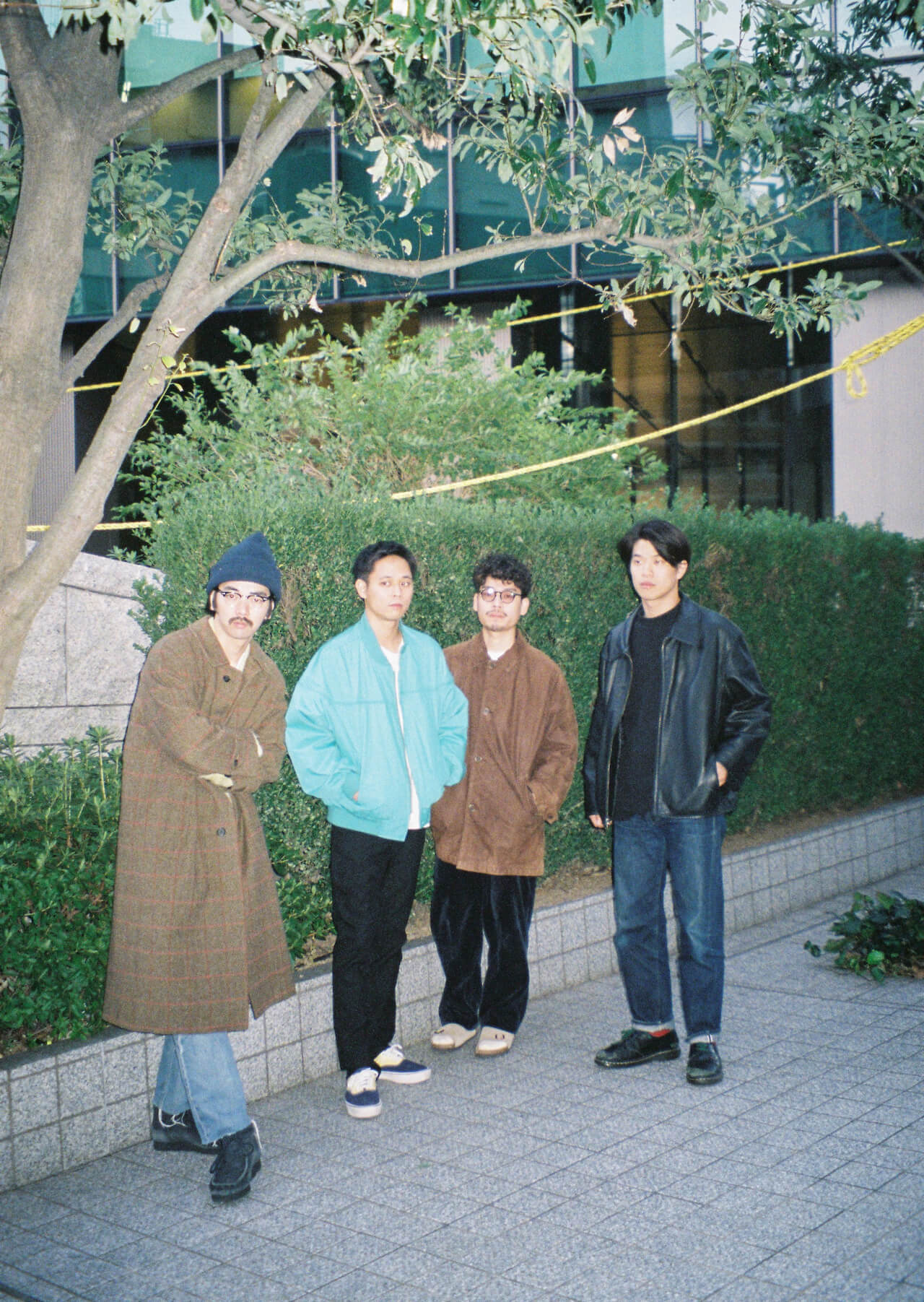 Yogee New Wavesが『to the MOON e.p.』に込めた想いと国境を超えた先にあるもの interview-yogee-64