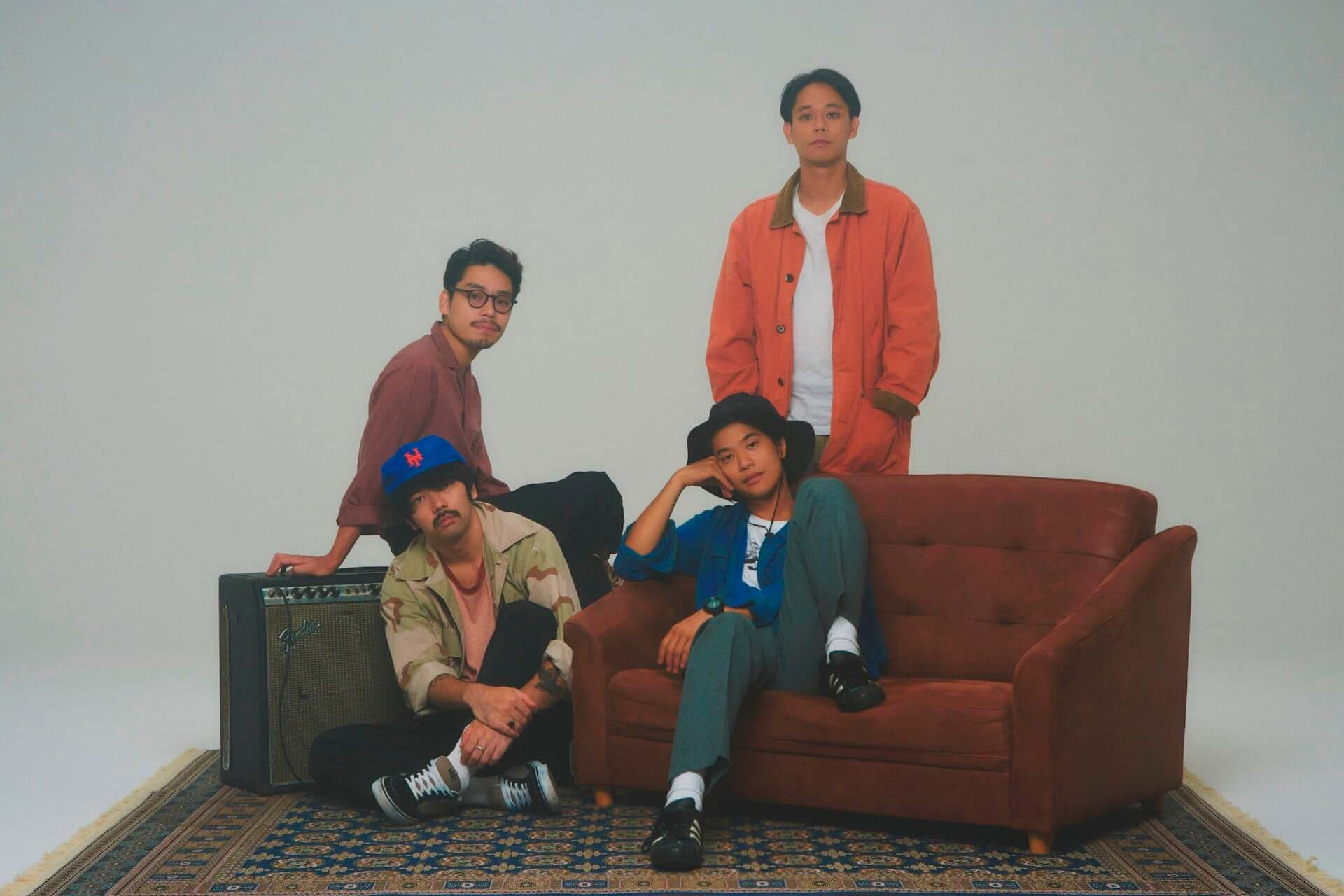 Yogee New Wavesが『to the MOON e.p.』に込めた想いと国境を超えた先にあるもの interview-yogee-ap-1920x1280