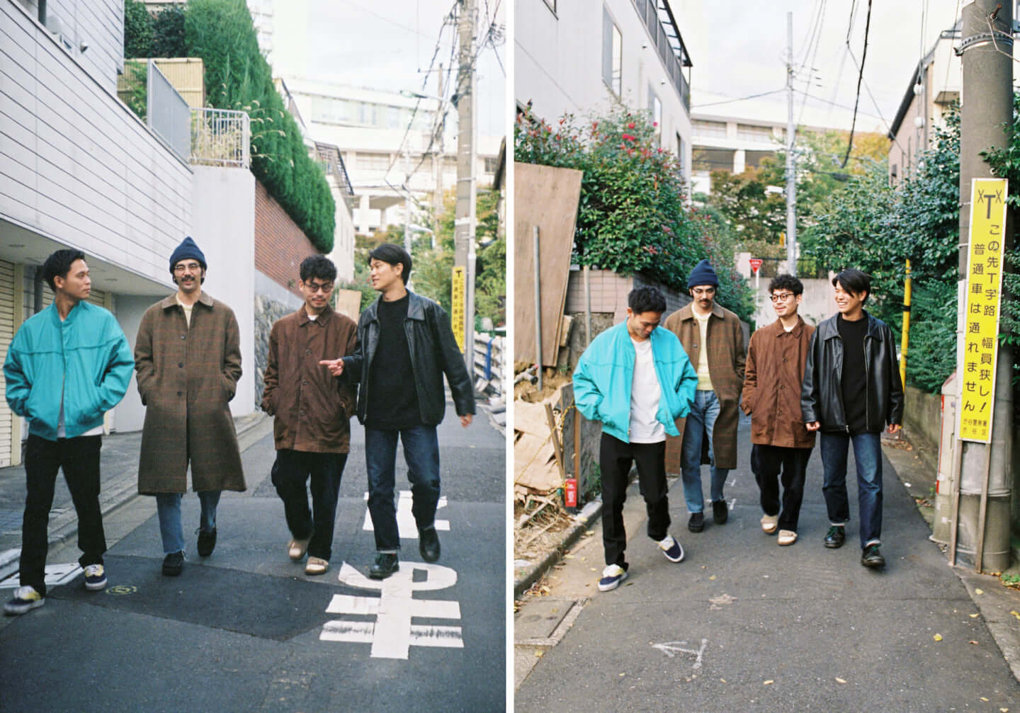 Yogee New Wavesが『to the MOON e.p.』に込めた想いと国境を超えた先にあるもの interview-yogee-6043-1440x1007