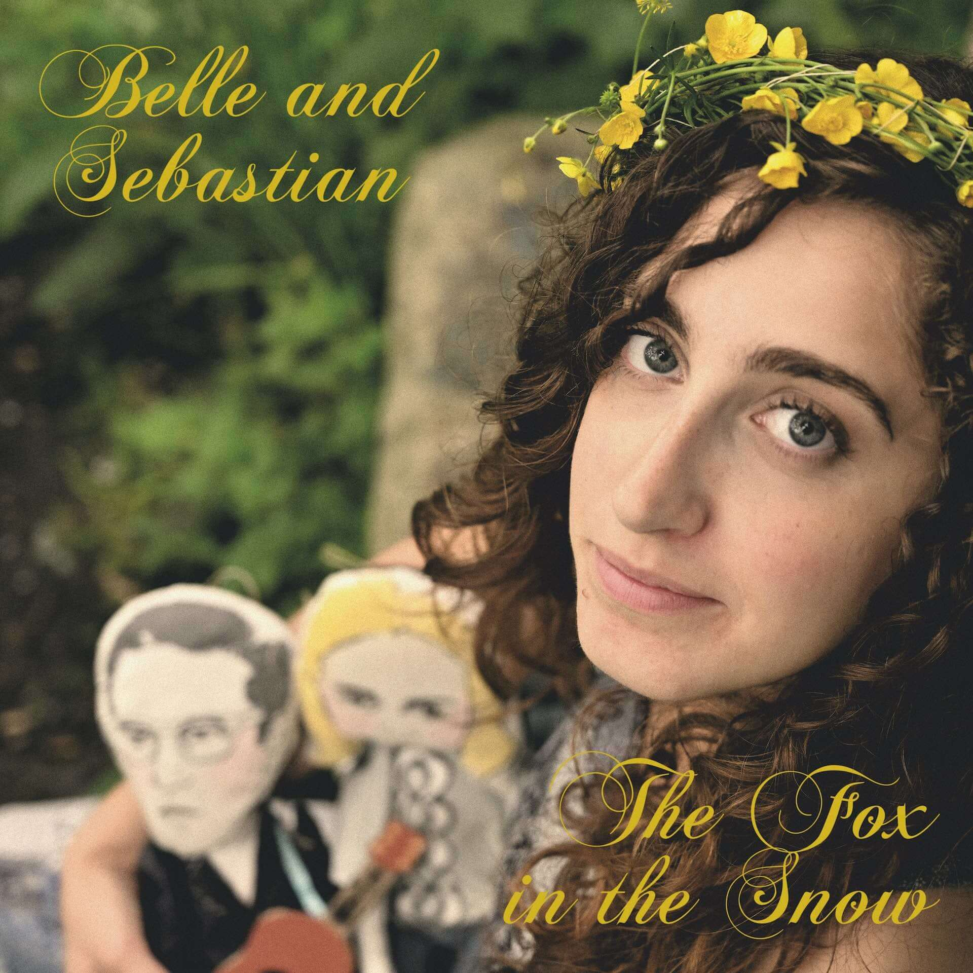 """Belle and Sebastianのライブ・ベスト盤『What To Look For In Summer』より""""The Fox In The Snow (Live)""""が解禁!プレゼント企画も実施決定 music201203_belle-and-sebastian_2-1920x1920"""