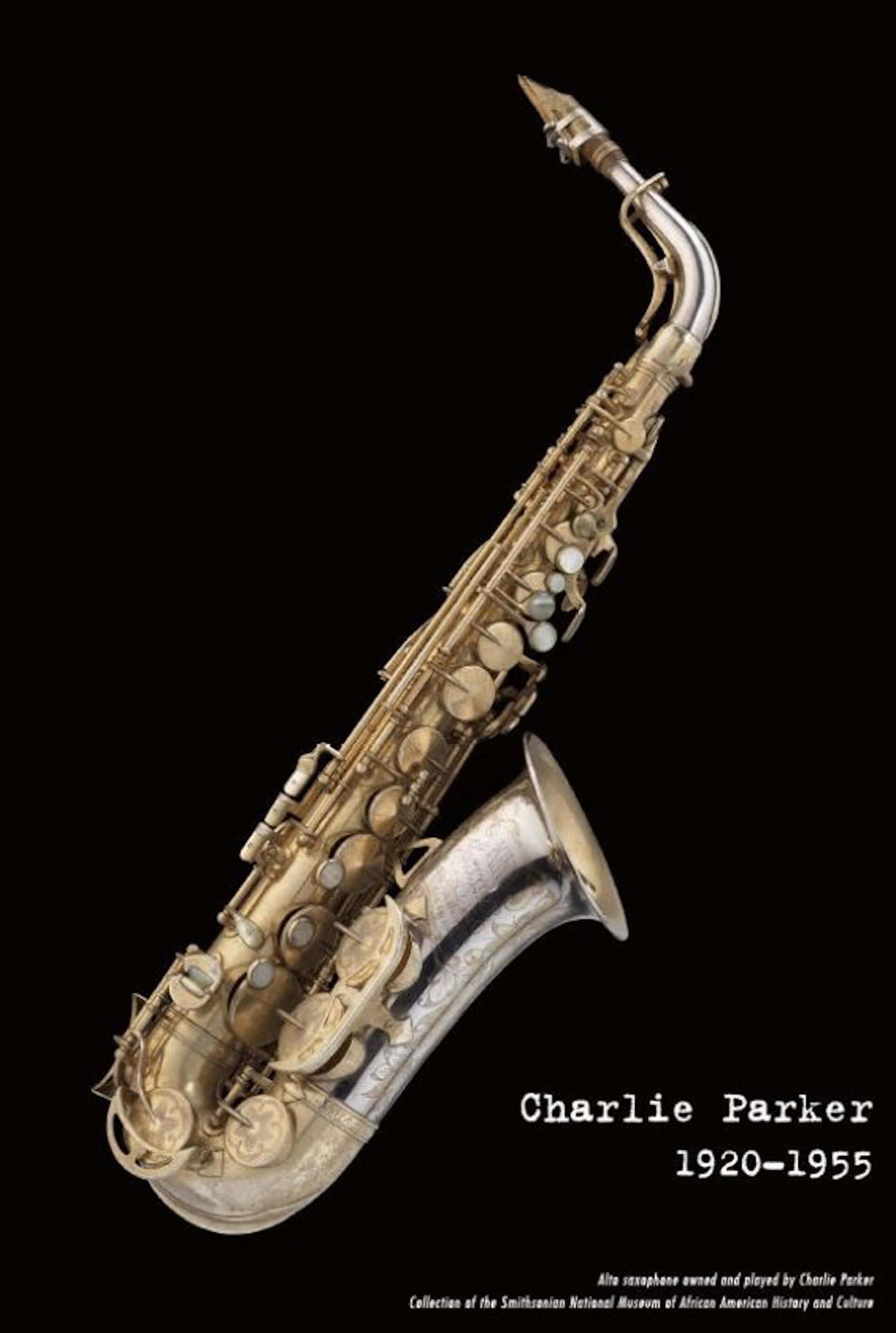 生誕100年を迎えたチャーリー・パーカーに迫る!書籍『バード チャーリー・パーカーの人生と音楽』刊行記念企画が開催決定|大友良英も参加 art201203_charlie-parker-event_1-1920x2855