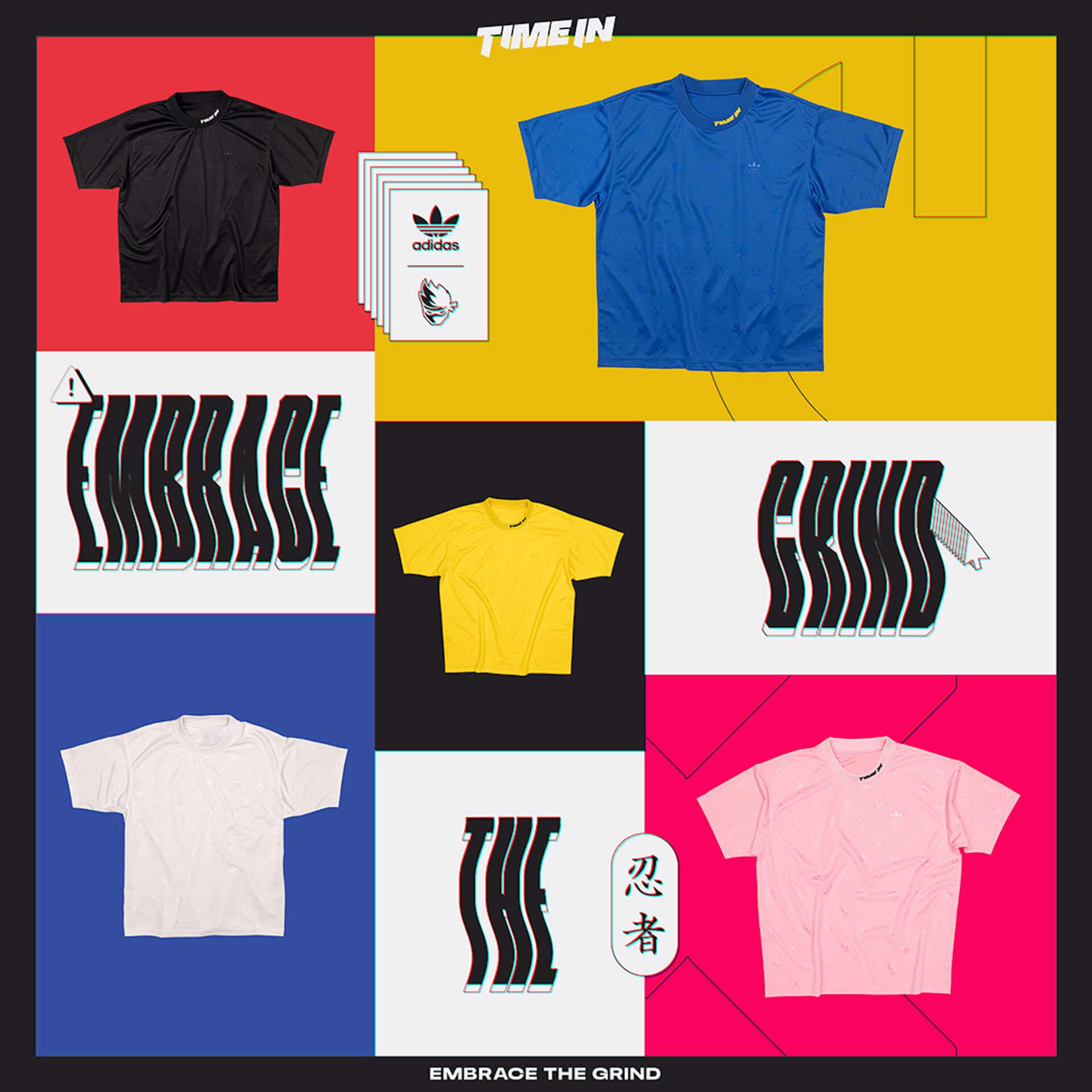 adidas Originalsと大人気ゲームストリーマー・Ninjaの最新コラボコレクションが登場!特別モデル『NINJA ZX 2K BOOST』やTシャツなど多数展開 lf201203_adidas_7-1920x1920