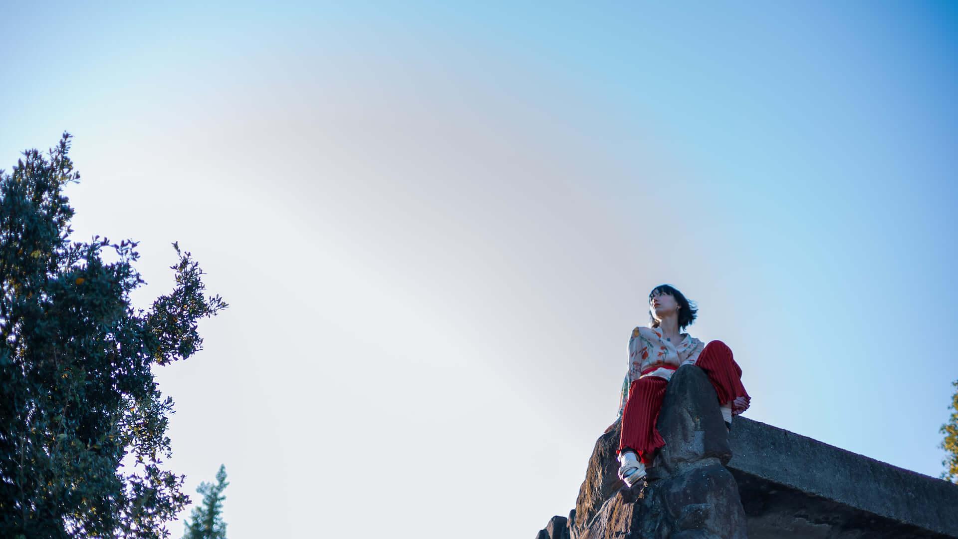 """TAMTAMのボーカル・Kuroが初の書き下ろし楽曲""""Ayakashi""""をリリース!本日開幕の<小豆島""""迷路のまち ナイトツーリズム"""">テーマソングにも起用 music201204_kuro_1-1920x1080"""