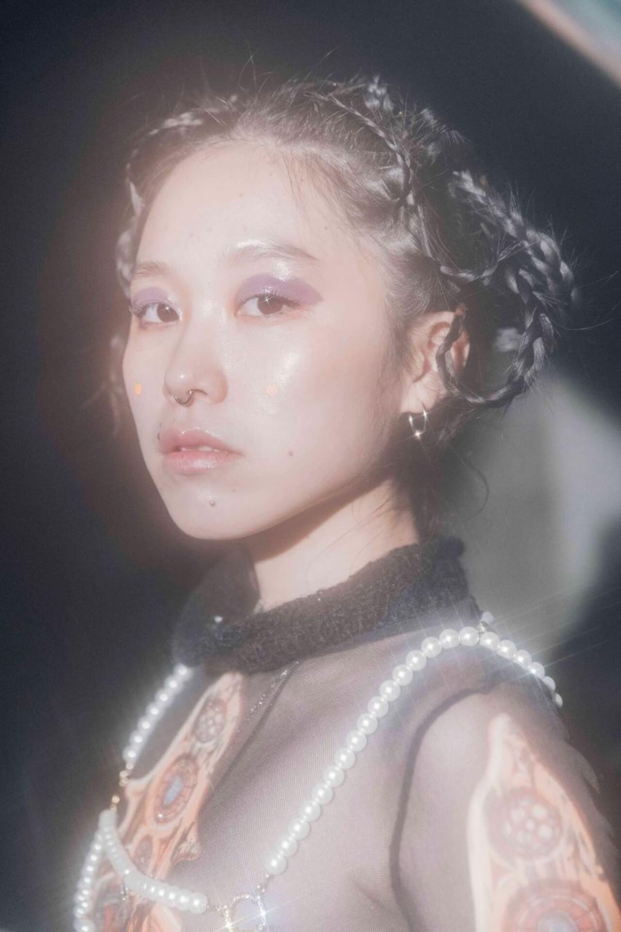 インタビュー:PEOPLEAP『THE SWEETEST TABOO』シリーズ Vol.3 killdisco art201201_peopleap_killdisco_04