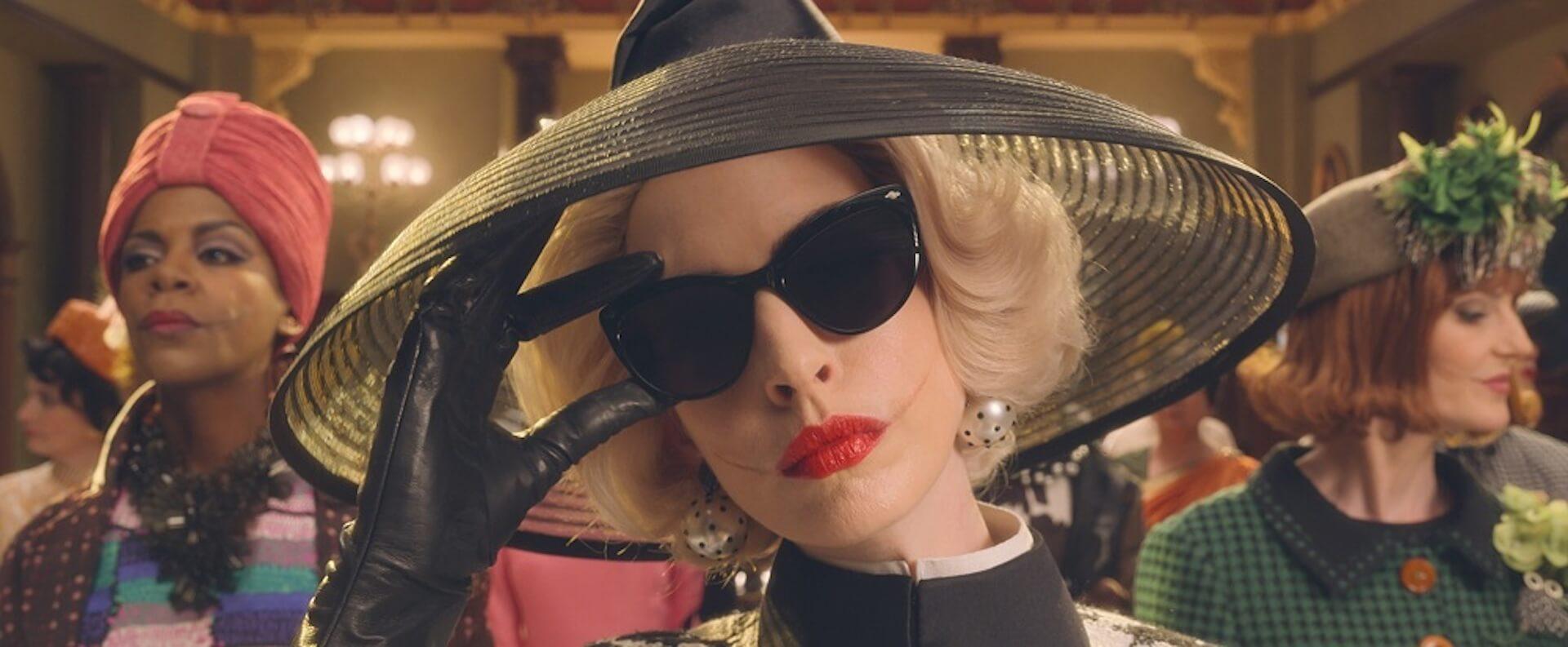 アン・ハサウェイ主演『魔女がいっぱい』がついに本日公開!ロバート・ゼメキスらアカデミー賞受賞者5名が集った特別映像も解禁 film201204_thewitches_3