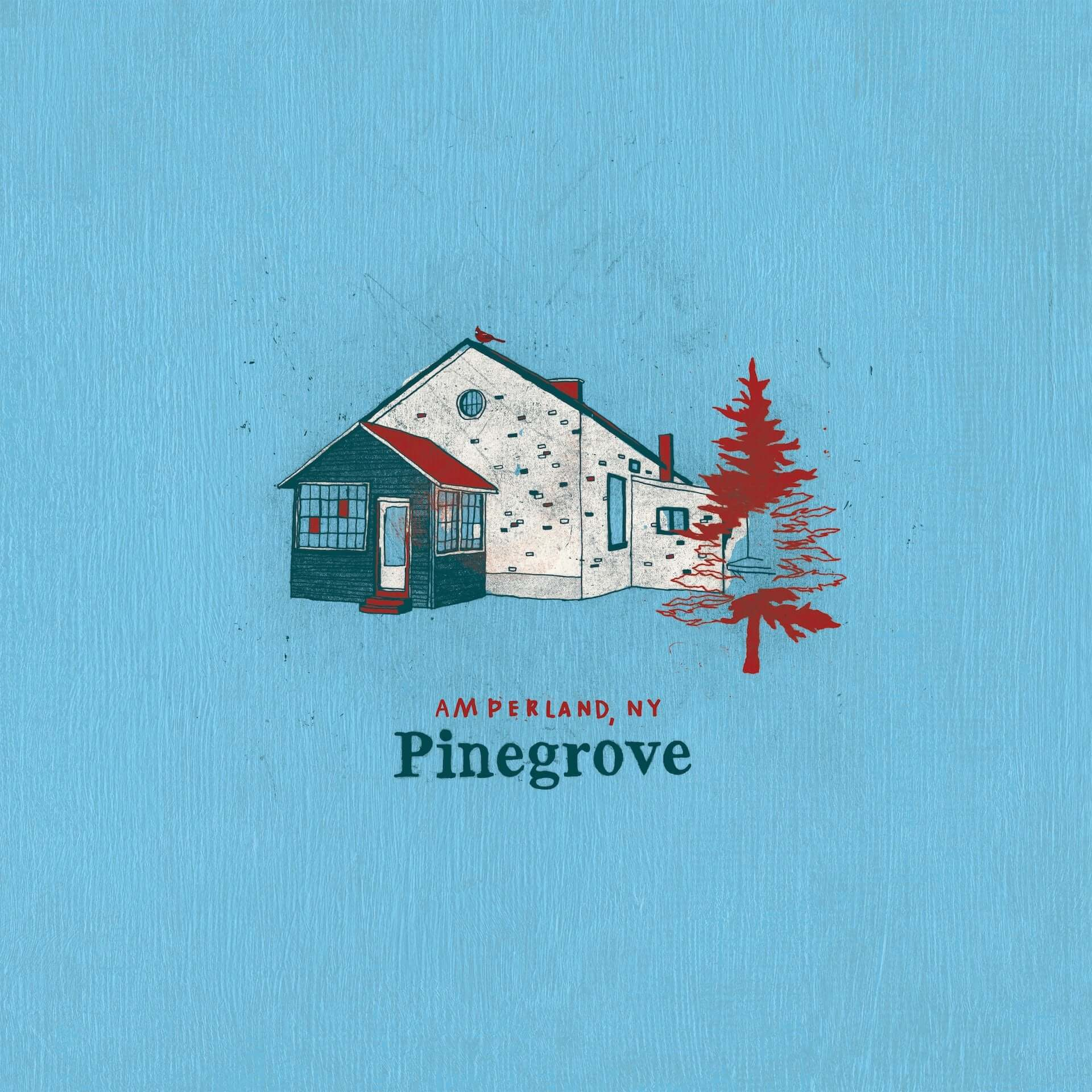 Pinegrove初のスタジオ・ライブ・ベスト盤『Amperland, NY』が発売決定!Half Waifとして知られるNandi Roseもフィーチャー music201204_pinegrove_2-1920x1920