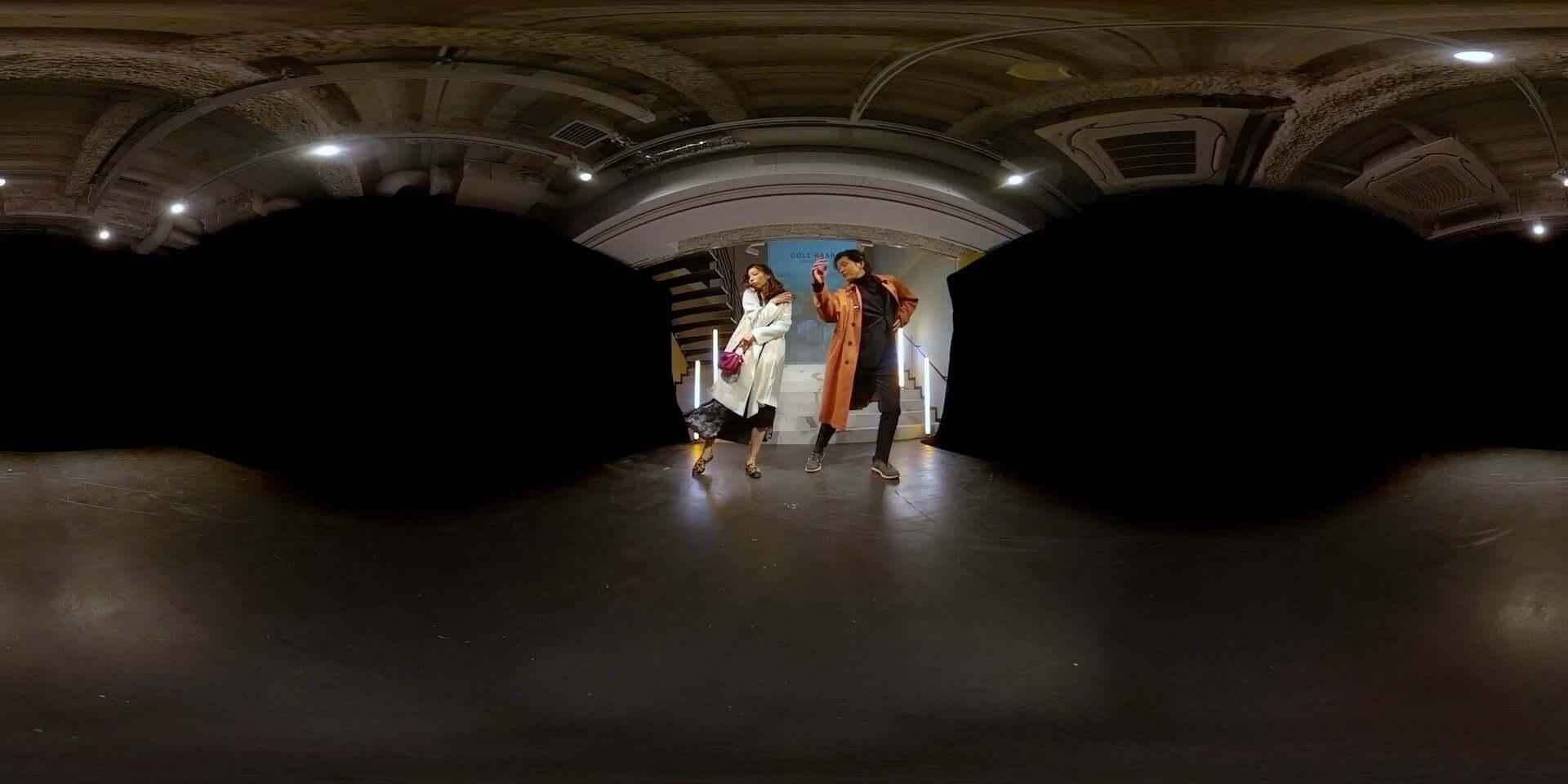 ローレン・サイのアートも展示!原宿キャットストリートに新コンセプトストア「COLE HAAN GRANDSHØP」がオープン&VRショーのレポートも到着 lf201204_colehaan_10-1920x960