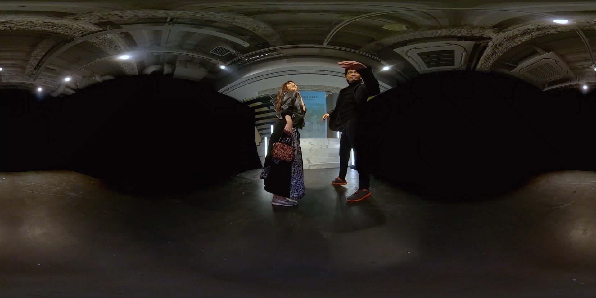 ローレン・サイのアートも展示!原宿キャットストリートに新コンセプトストア「COLE HAAN GRANDSHØP」がオープン&VRショーのレポートも到着 lf201204_colehaan_11-1920x960