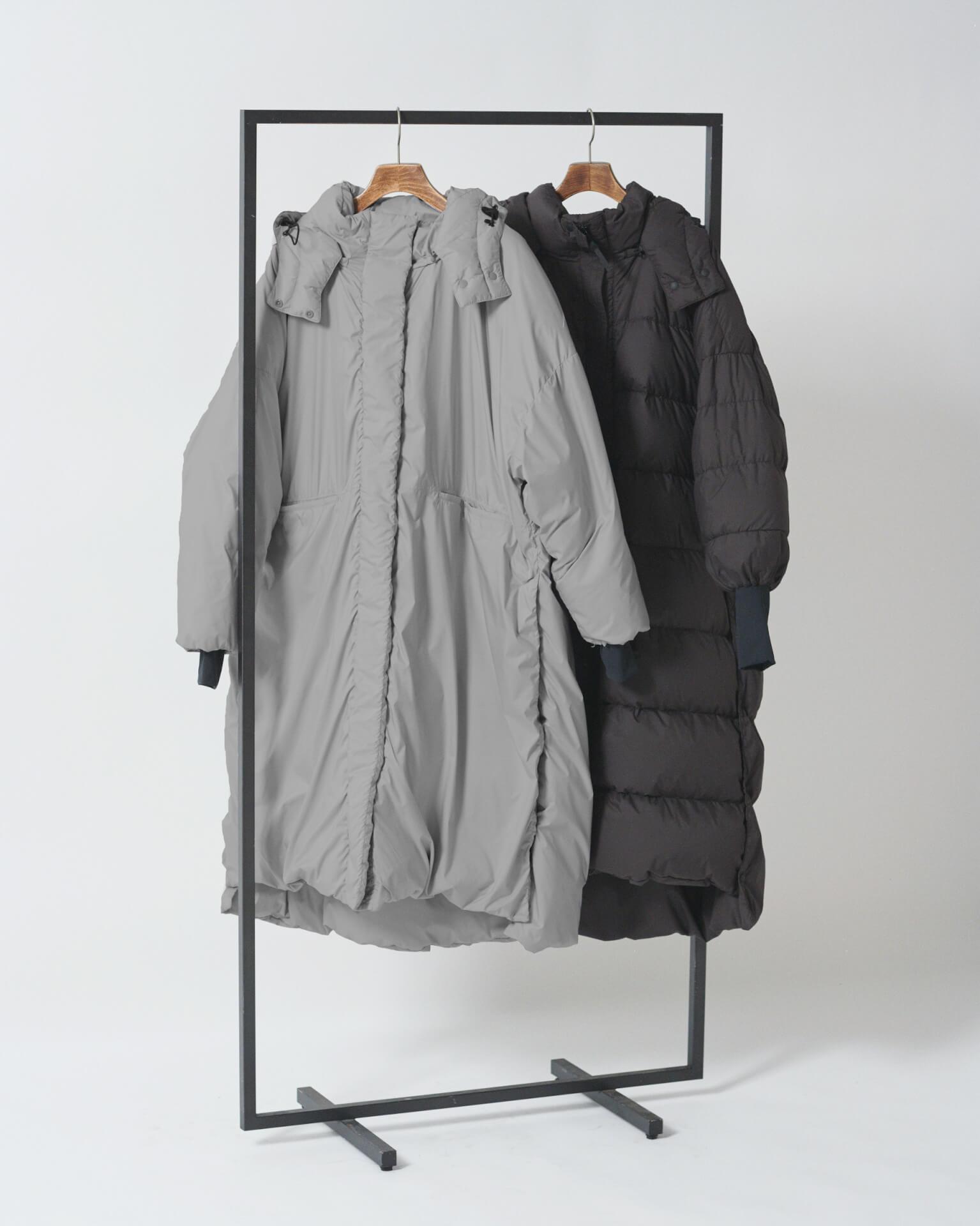 emmiから金子綾&NANGAとコラボしたダウンコートが登場!軽さと暖かさを重視したリバーシブルデザインが特徴 fashion20116_emmi_2