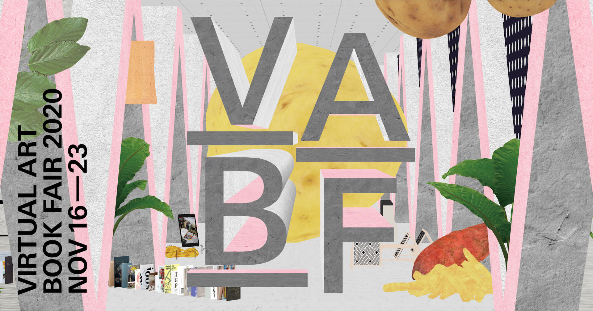 <TOKYO ART BOOK FAIR>が今年はオンラインで開催決定!ZINEなどのリターンがついたクラウドファンディングもスタート culture201105_tokyoartbookfair_1