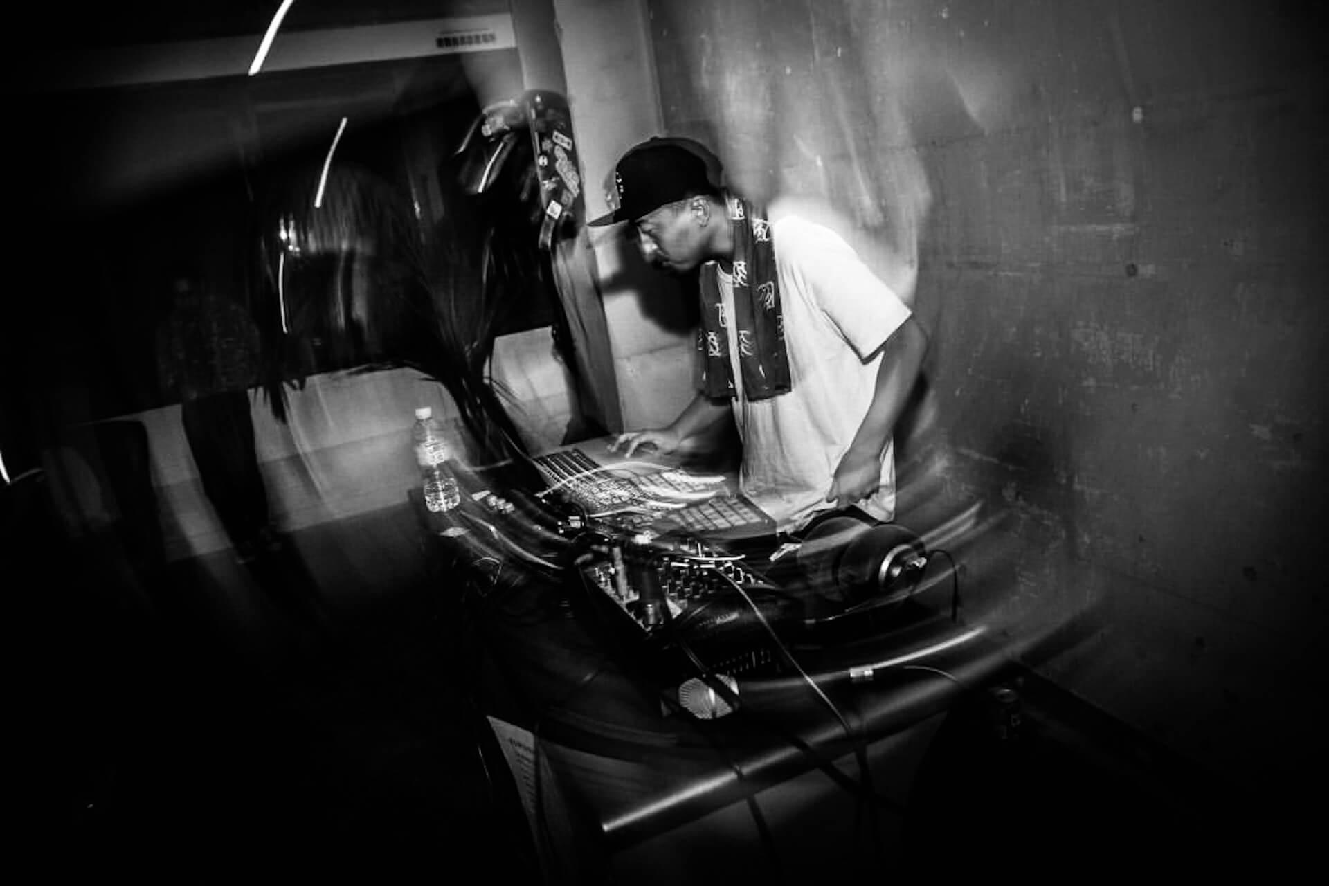 Kojoe、B.I.G. JOE、B.D.らが参加するVIBEPAK・ULSDの1stアルバム『Legacy』がリリース決定!収録曲のMV公開&先行配信もスタート music201106_ULSD_2