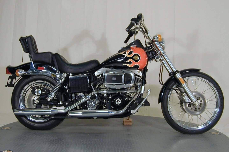 ユアン・マクレガー、チャーリー・ブアマンが駆るハーレー初の電動スポーツバイク「LiveWire®」、道なき道を征く100日間2万キロの旅 art201208_harley-02-1440x960