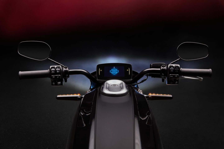 ユアン・マクレガー、チャーリー・ブアマンが駆るハーレー初の電動スポーツバイク「LiveWire®」、道なき道を征く100日間2万キロの旅 art201208_harley-06-1440x960