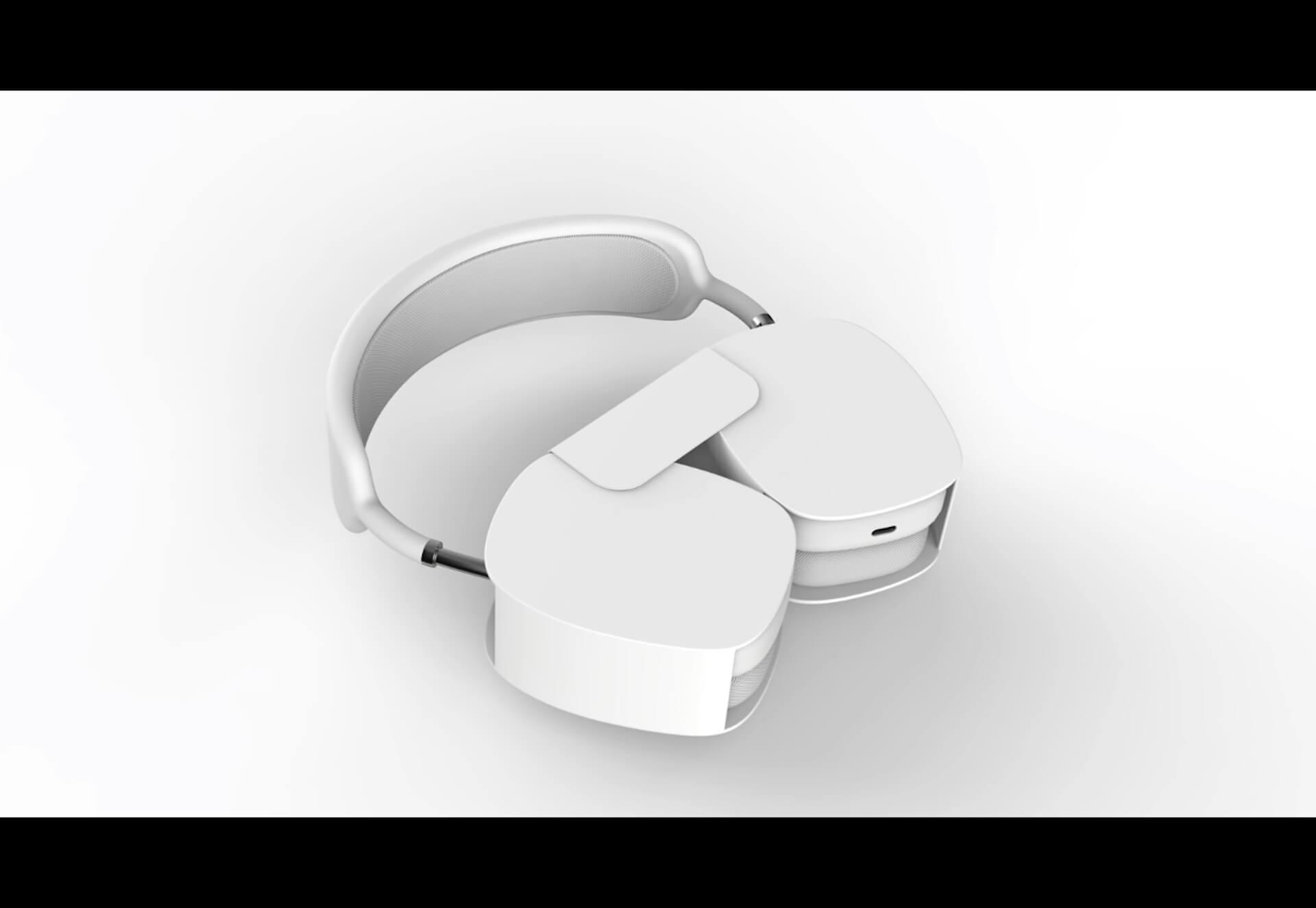 本日Appleから発表されるハードウェアは新型ヘッドホンのAirPods Studio?著名アナリストも示唆 tech201208_airpodsstudio_main