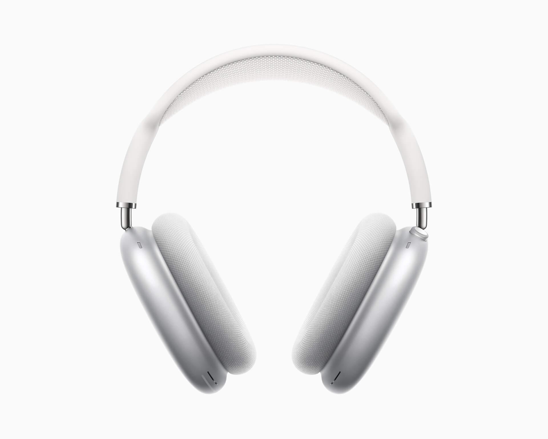 速報!Apple初のオーバーイヤーヘッドホンAirPods Maxが新登場!アメリカで12月15日発売へ tech201208_airpodsmax_main