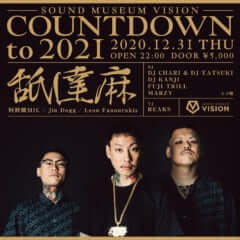 VISION COUNTDOWN PARTY