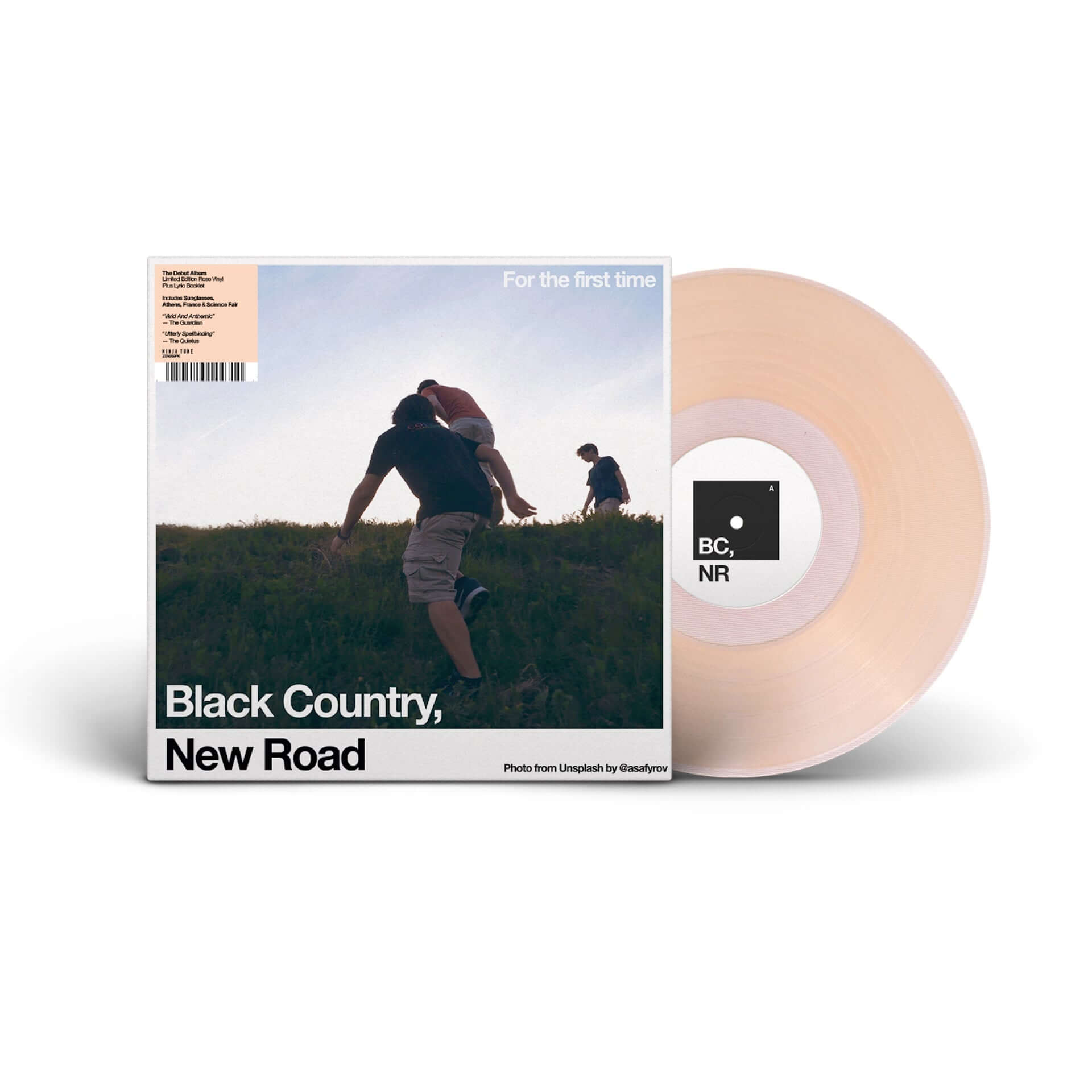 black midiとBlack Country, New Roadがコラボ!24時間限定のライブ配信がBandcampにて実施決定 music201209_blackmidi-bcnr_7-1920x1920
