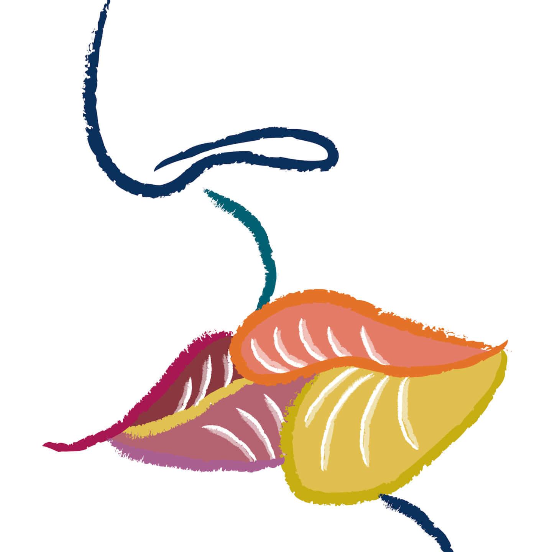 特別対談  後編:Kan Sano × 松重 豊 |配信ライブと朗読会とサブスクリプション music201210_kansano-012-1440x1440