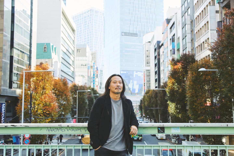 <DIESEL XXX>、<バーチャル渋谷 au 5G ハロウィーンフェス>の仕掛け人KDDI三浦伊知郎が 5G時代に描く未来とは interview201210_miura-02-1440x960
