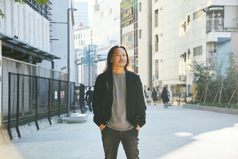 <DIESEL XXX>、<バーチャル渋谷 au 5G ハロウィーンフェス>の仕掛け人KDDI三浦伊知郎が 5G時代に描く未来とは interview201210_miura-03-1440x960