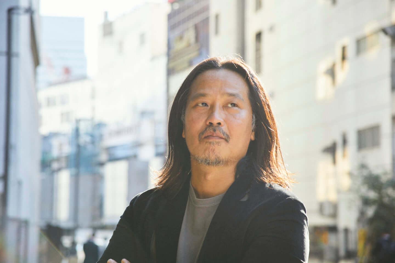 <DIESEL XXX>、<バーチャル渋谷 au 5G ハロウィーンフェス>の仕掛け人KDDI三浦伊知郎が 5G時代に描く未来とは interview201210_miura-04-1440x960