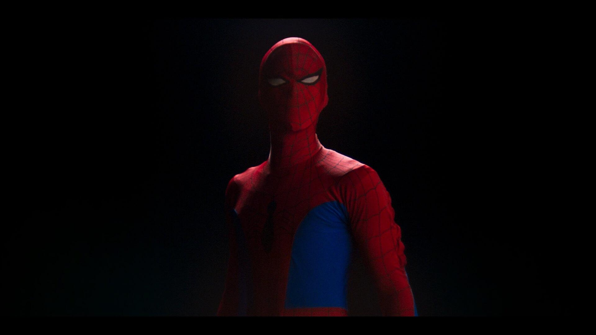 『東映版スパイダーマン』の魅力に迫る!?『マーベル616』を手がけたデヴィッド・ゲルブ監督にインタビュー interview201211_marvel616_9