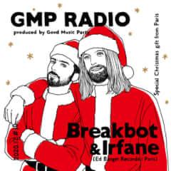 Breakbot & Irfane