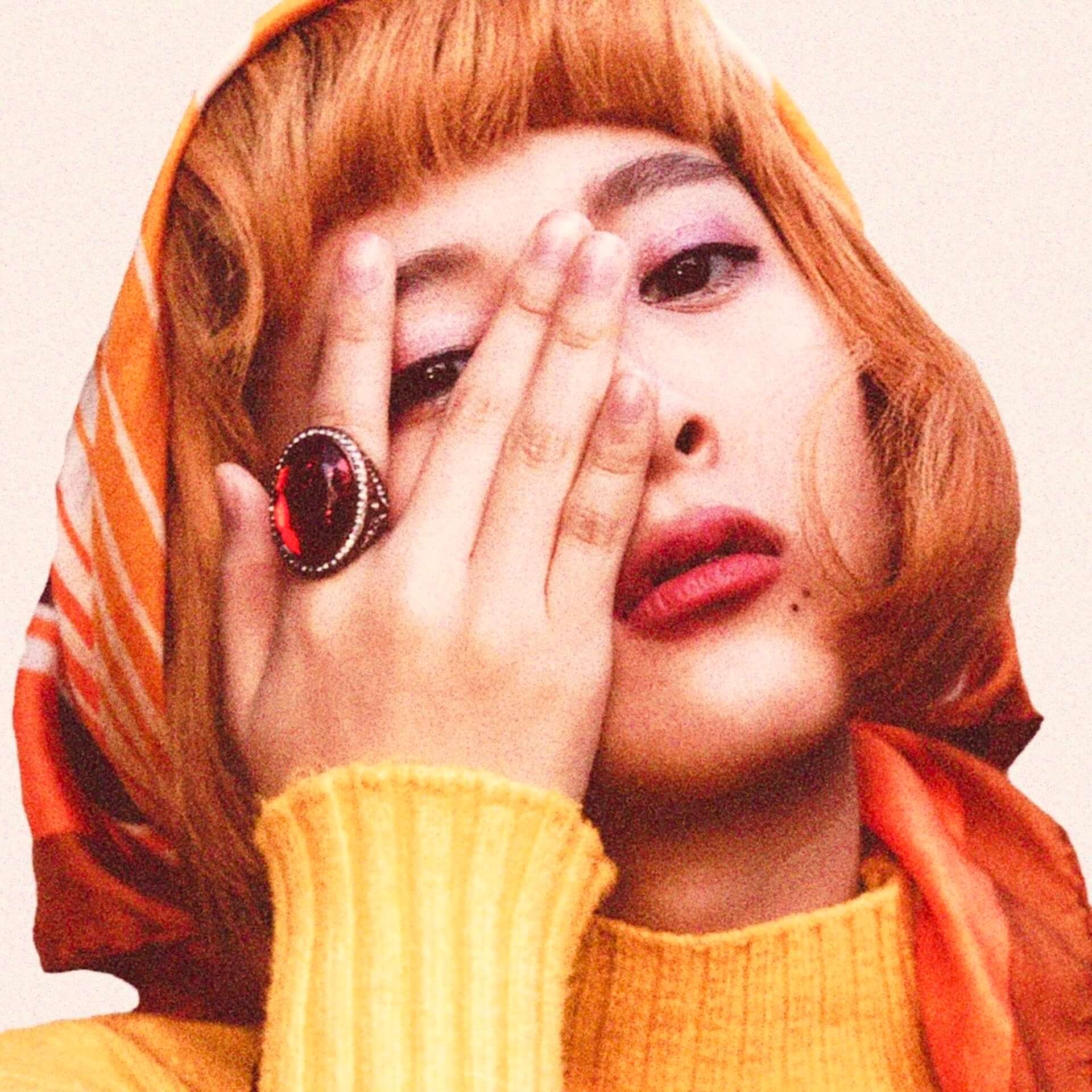 アマイワナの2nd EP『恋せよ惑星』がリリース決定!視聴会イベントが心斎橋にて開催&Instagram生配信も music201211_amaiwana_2-1920x1920