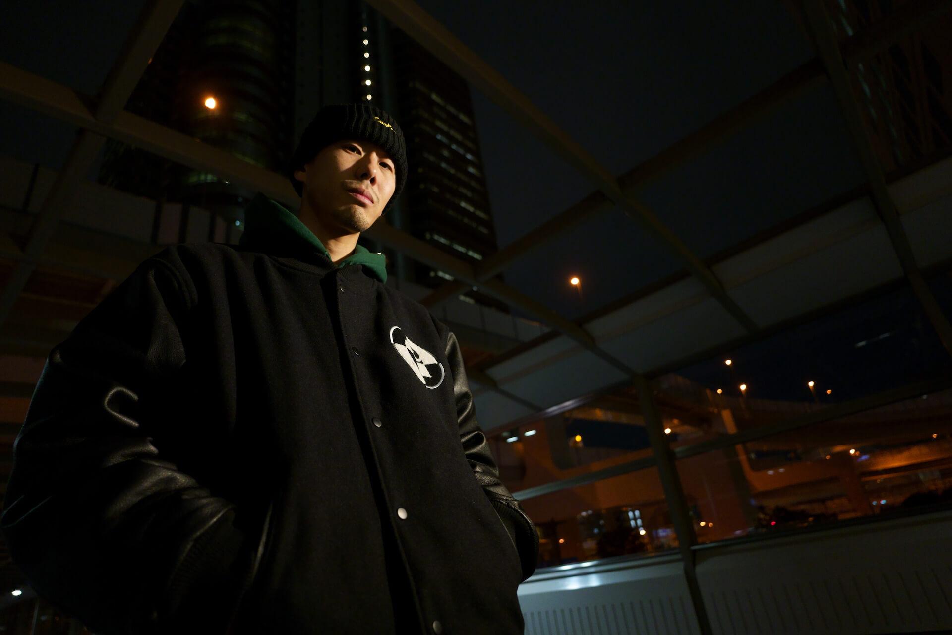 ISSUGIがアルバム『GEMZ』を自身のビートメイカー名義・16FLIPとして新たにリミックス!リサンプリングしたビートも収録 music201112_issugi_16flip_1