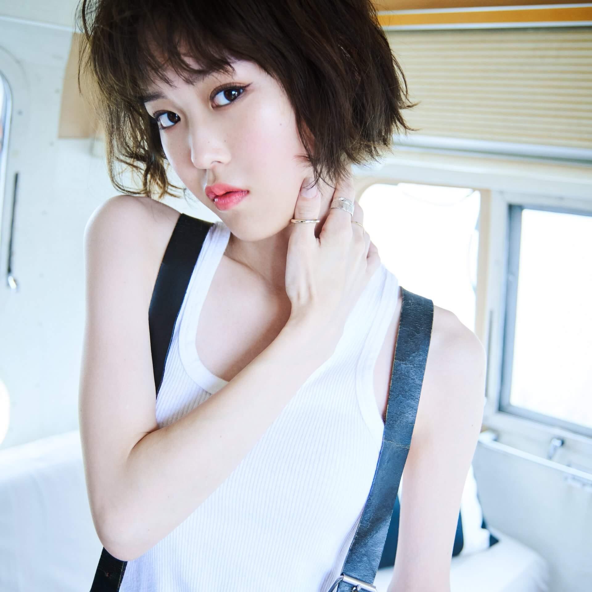 "Reiの2ndアルバム『HONEY』収録曲""Lonely Dance Club""の先行配信がスタート!Limited Edition収録ミュージック・フィルムのオンライン先行試写会も決定 music201112_Rei_2"