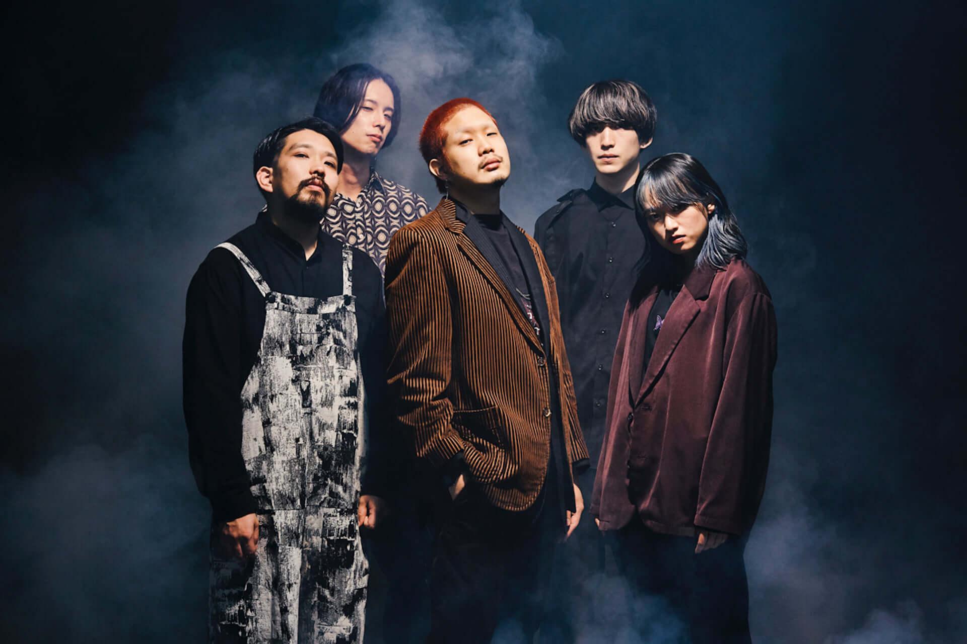 gatoと渋谷Contactによる年末イベント<guf>が開催決定!jinmenusagi、Mari Sakurai、FUJI TRILLらが登場 music201215_gato_1-1920x1280