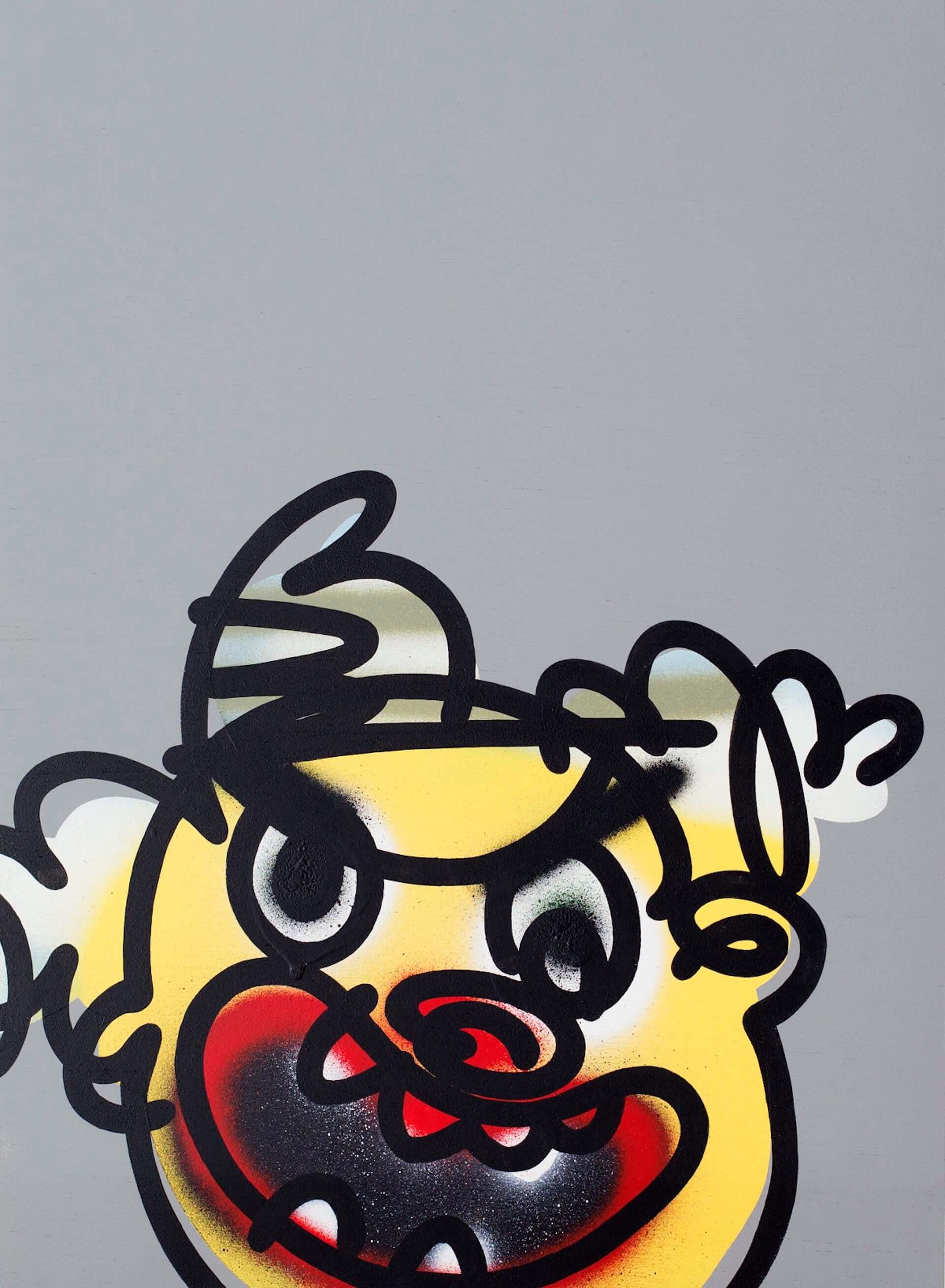 Netflix『攻殻機動隊 SAC_2045』の企画展が表参道にて開催決定!矢野恵司、Bustaskillらによる描き下ろしの新作など展示 art201215_gits-exhibition_1-1920x2616