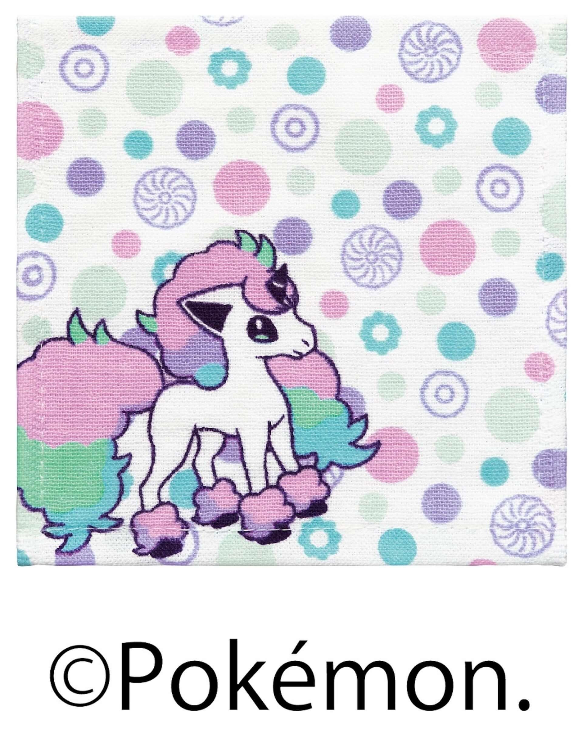 ミスタードーナツの『ポケモン キッズセット』に数量限定の新グッズ・タオルハンカチが登場!デザインはピカチュウ、ラビフットなど4種展開 art201216_misterdonut-pokemon_2-1920x2402