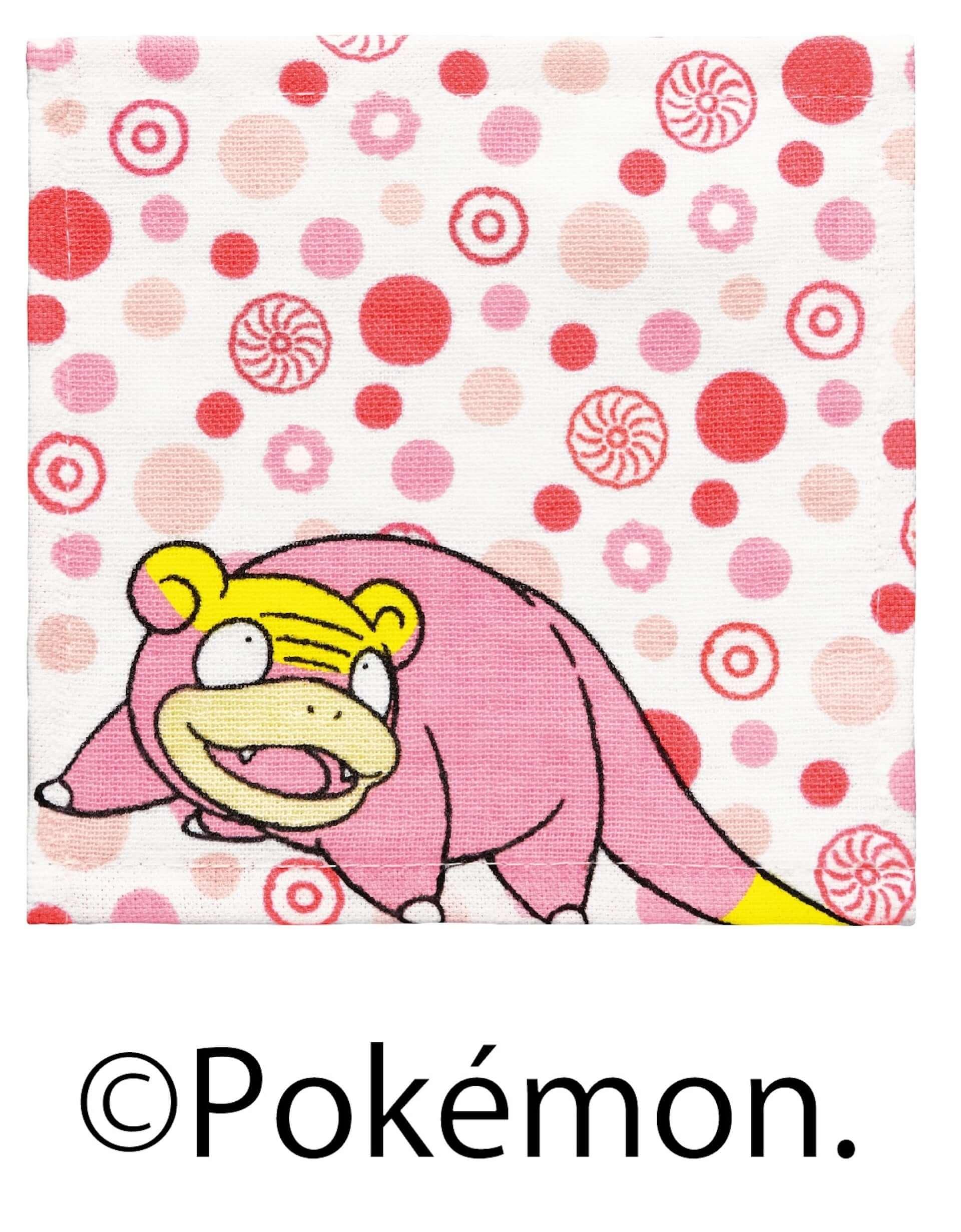ミスタードーナツの『ポケモン キッズセット』に数量限定の新グッズ・タオルハンカチが登場!デザインはピカチュウ、ラビフットなど4種展開 art201216_misterdonut-pokemon_3-1920x2461