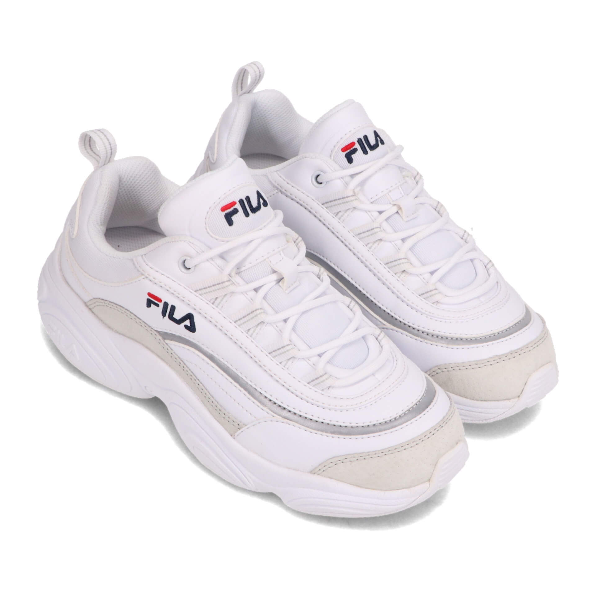 FILAの人気モデル『INTERATION』と『Z BUFFER2』にブラックベースが登場!『RAY RUN』ニューカラーもatmos系列限定で発売 fashion201216_atmos_fila_14