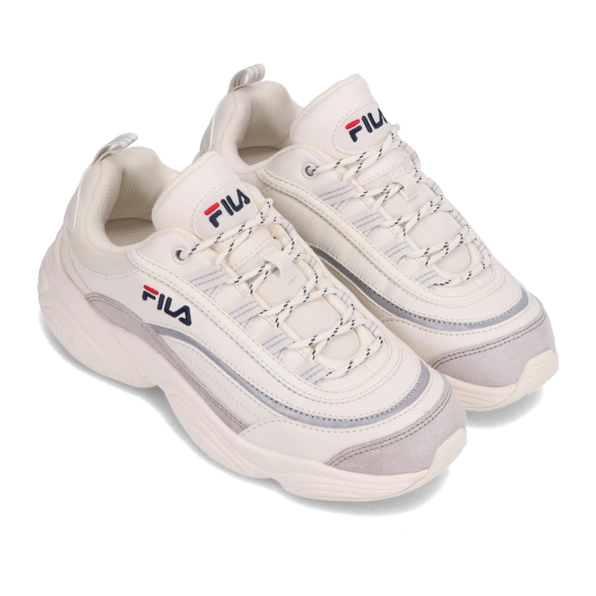 FILAの人気モデル『INTERATION』と『Z BUFFER2』にブラックベースが登場!『RAY RUN』ニューカラーもatmos系列限定で発売 fashion201216_atmos_fila_18