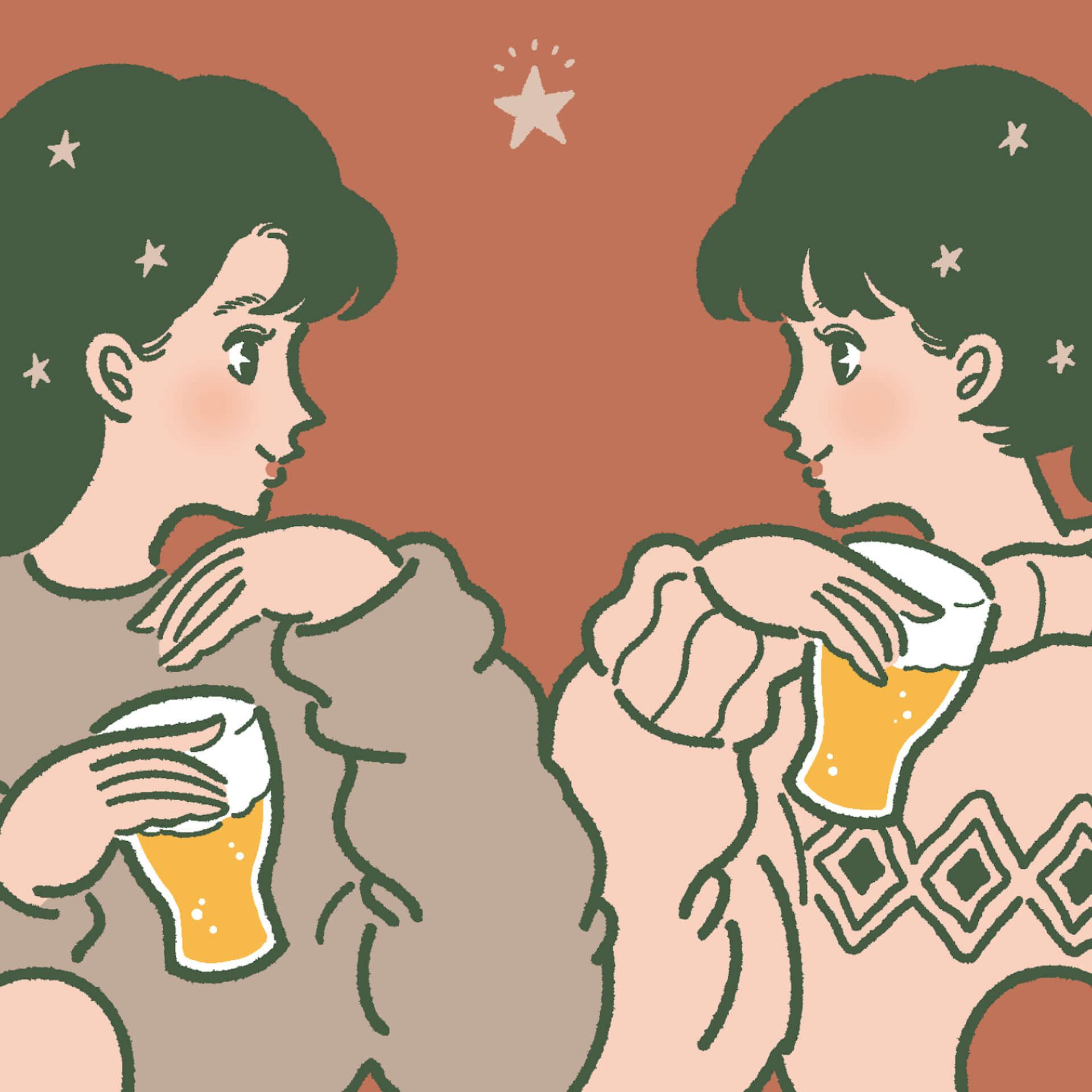 """UEBOが「コロナ禍によって失われた本来の日常」を歌った新曲""""December""""のリリックビデオを解禁!楽曲にはNeighbors ComplainのKASHが参加 music201216_uebo_2-1920x1920"""