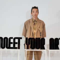 MEET YOUR ART