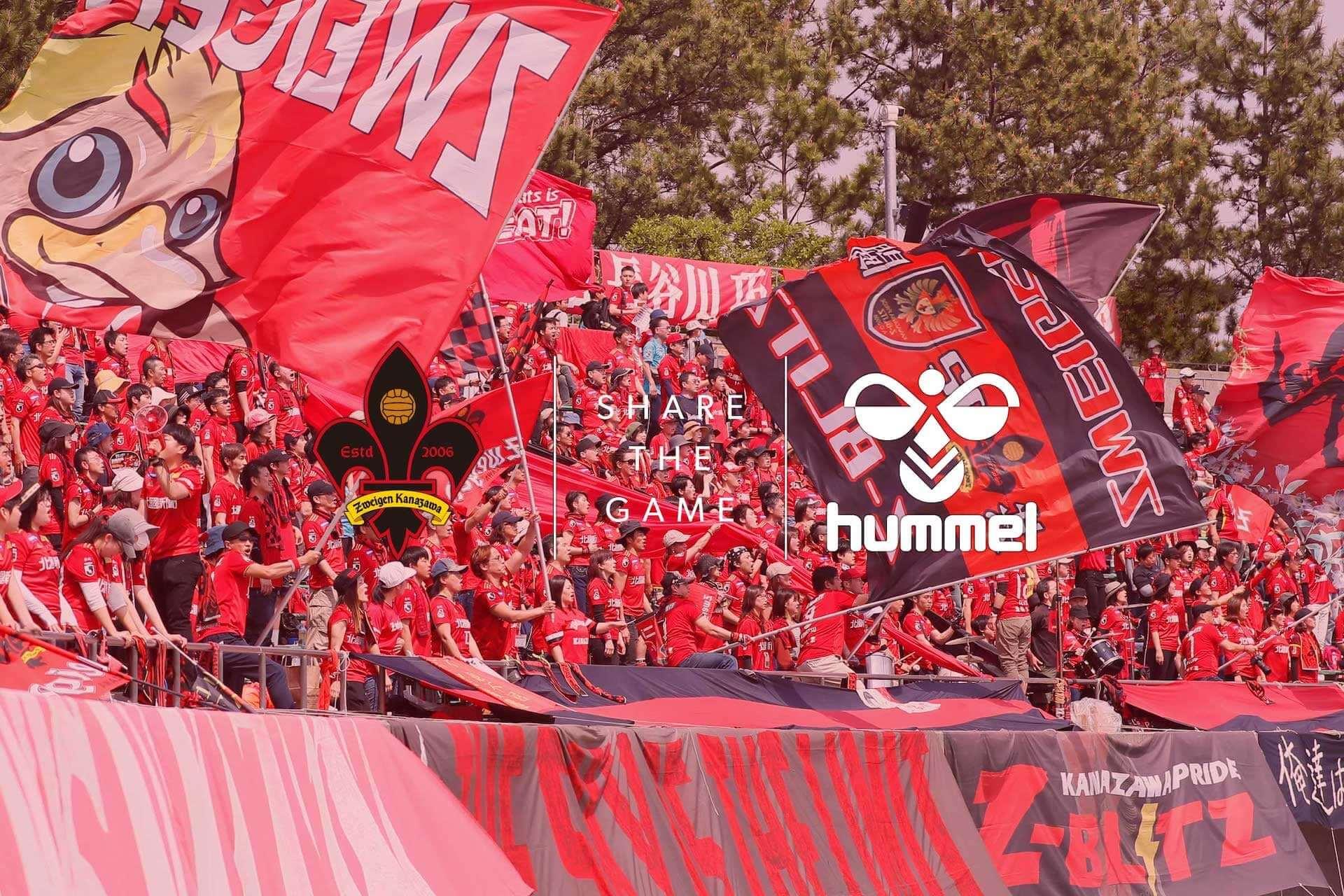 冬のスポーツシーンにもおすすめ!ヒュンメルとサッカーチーム・ツエーゲン金沢によるコラボジャケットが発売 lf201216_hummel_5-1920x1280