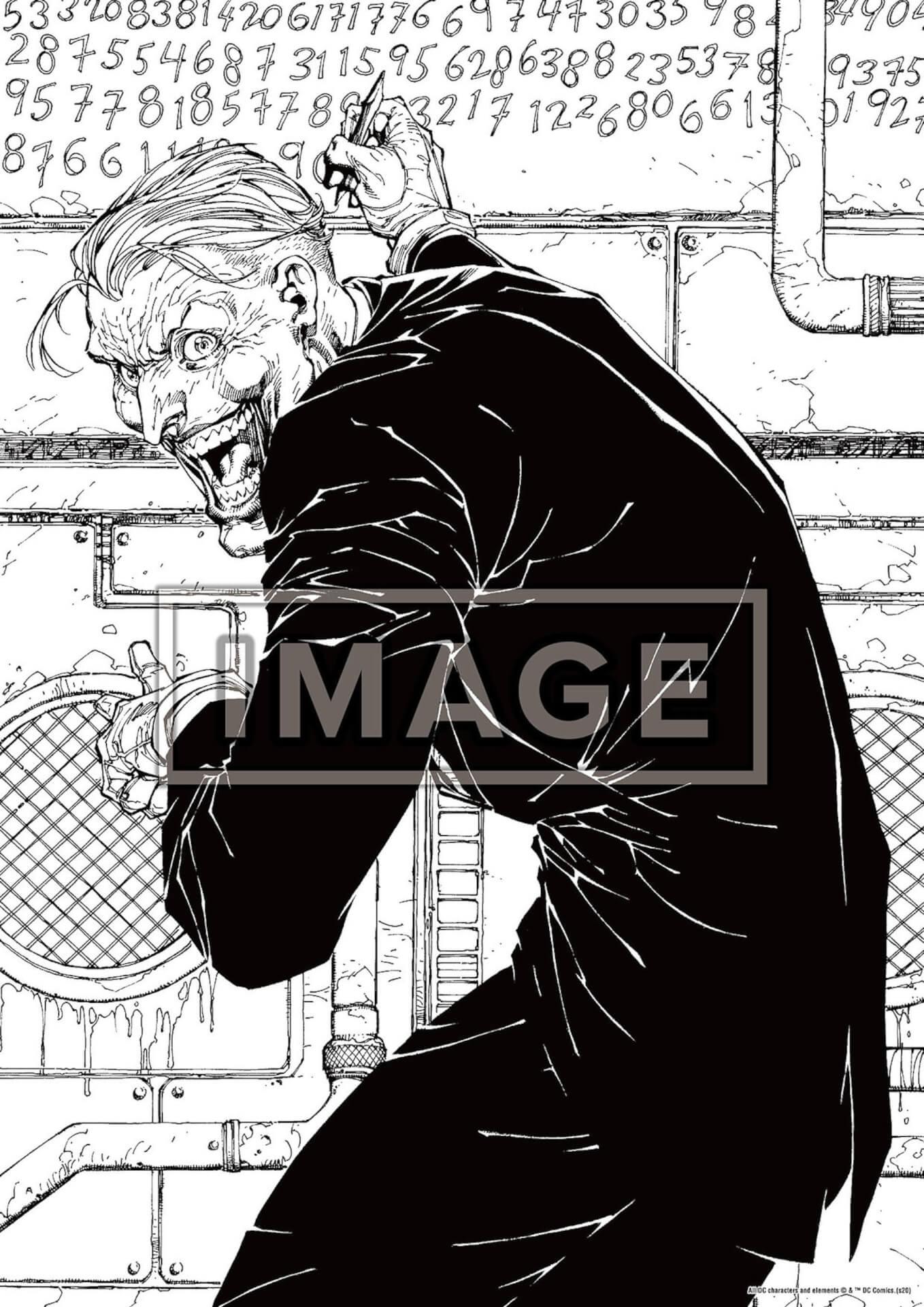 『ワンダーウーマン 1984』劇場公開記念!スーパーマン、バットマン、ジョーカーら人気DCキャラのBE@RBRICKや限定ポスターが当たるHappyくじが発売 art201216_dc_bearbrick_17