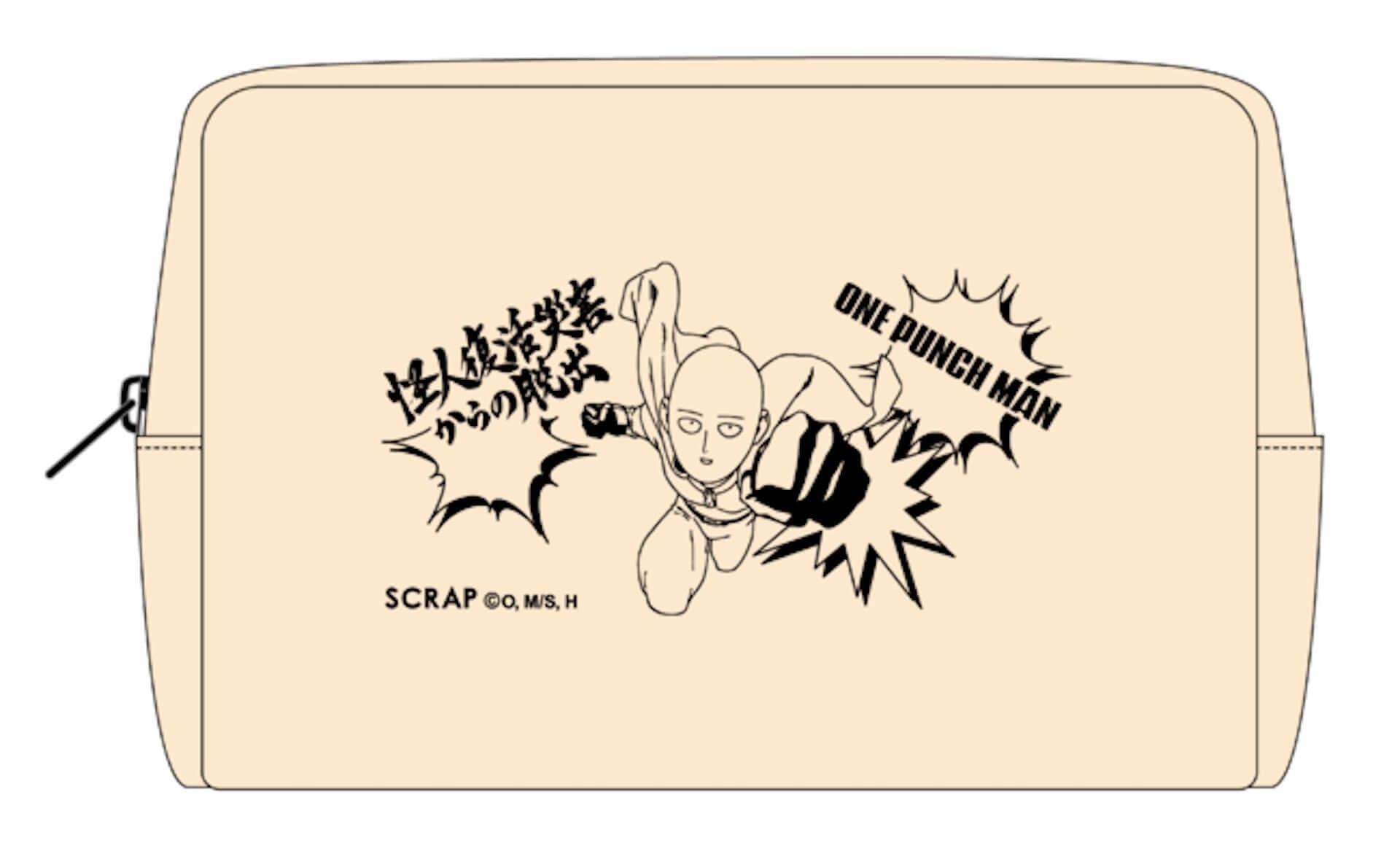 『ワンパンマン』のヒーローたちと謎解きに挑戦しよう!リアル脱出ゲーム<怪人復活災害からの脱出>が東京・大阪・名古屋にて開催決定 art201217_onepunchman-realdgame_9-1920x1167