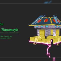 九越 -Transmorph-