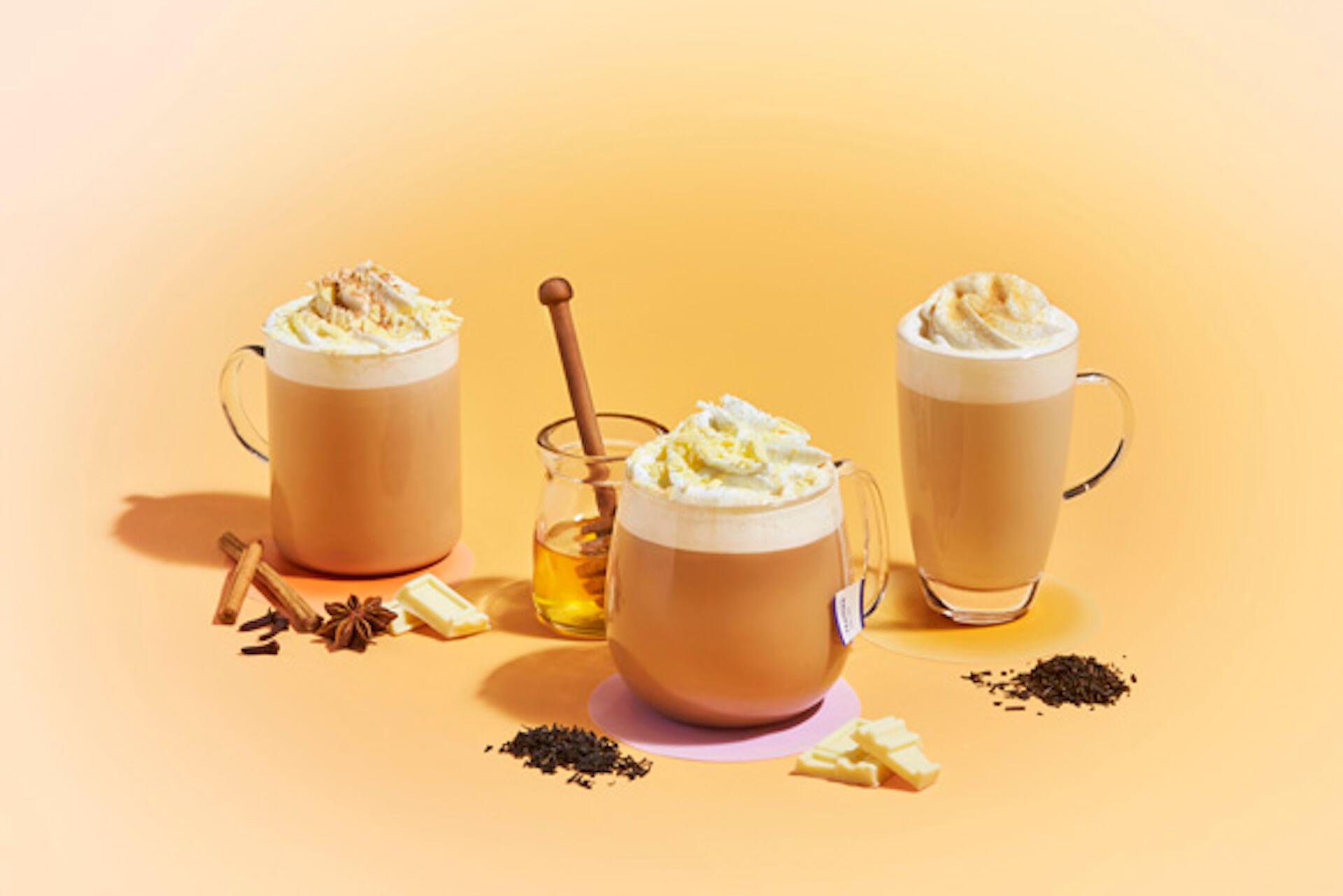スターバックス コーヒーにアールグレイの新作フラペチーノが登場!「アール グレイ ハニー ホイップ フラペチーノ」ほか4商品が季節限定で発売 gourmet201218_starbucks_3