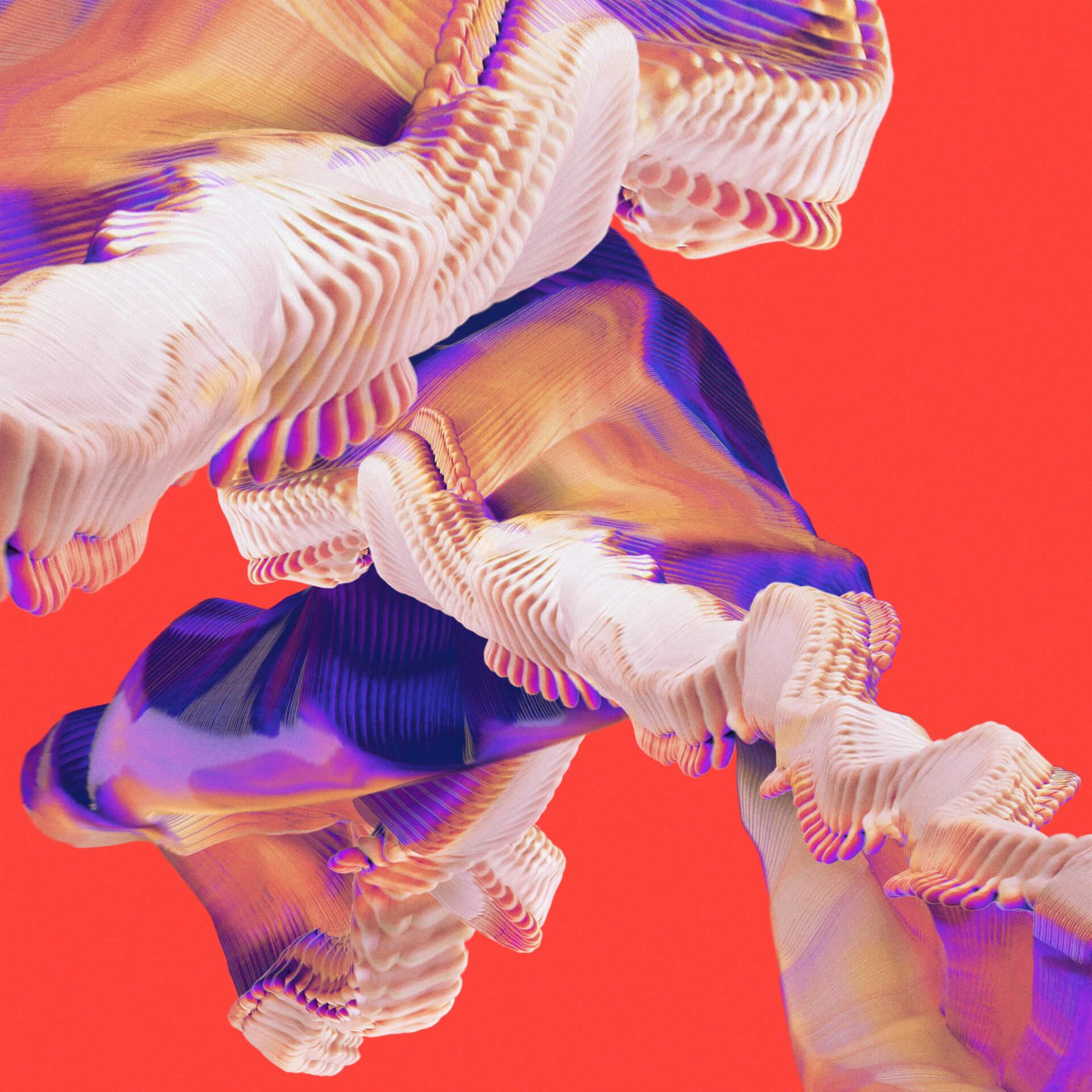 "Bicepが最新作『Isles』より新曲""Saku(feat. Clara La San)""を公開!オンラインライブ配信も決定 music201119_bicep_09"