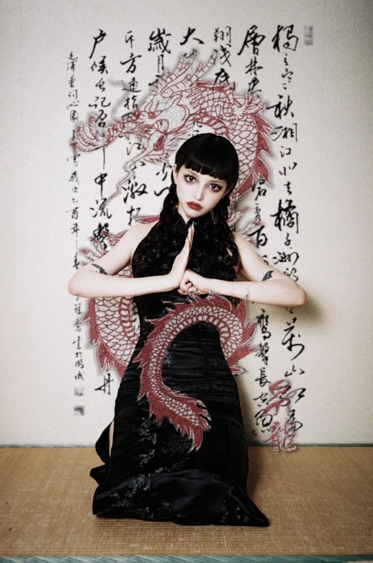 YAMAMOTO×IKUTA VOL.9|residents of another dimension IMG_4897